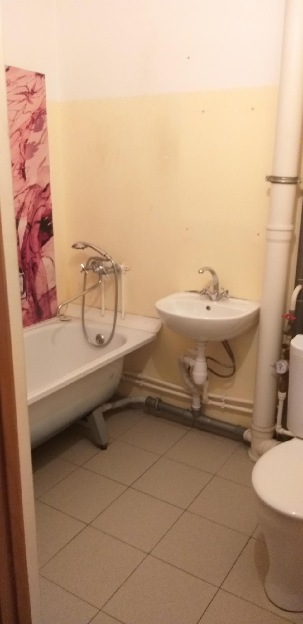 1к квартира улица Карамзина, 14а   12000   аренда в Красноярске фото 1