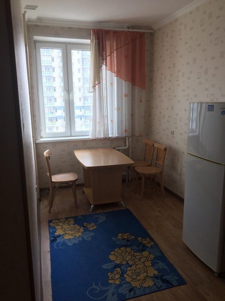 1к квартира улица Академика Киренского, 2-и | 17000 | аренда в Красноярске фото 2