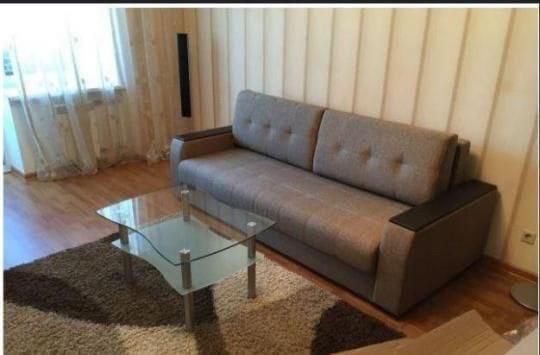 1к квартира улица Алексеева, 8 | 12000 | аренда в Красноярске фото 1