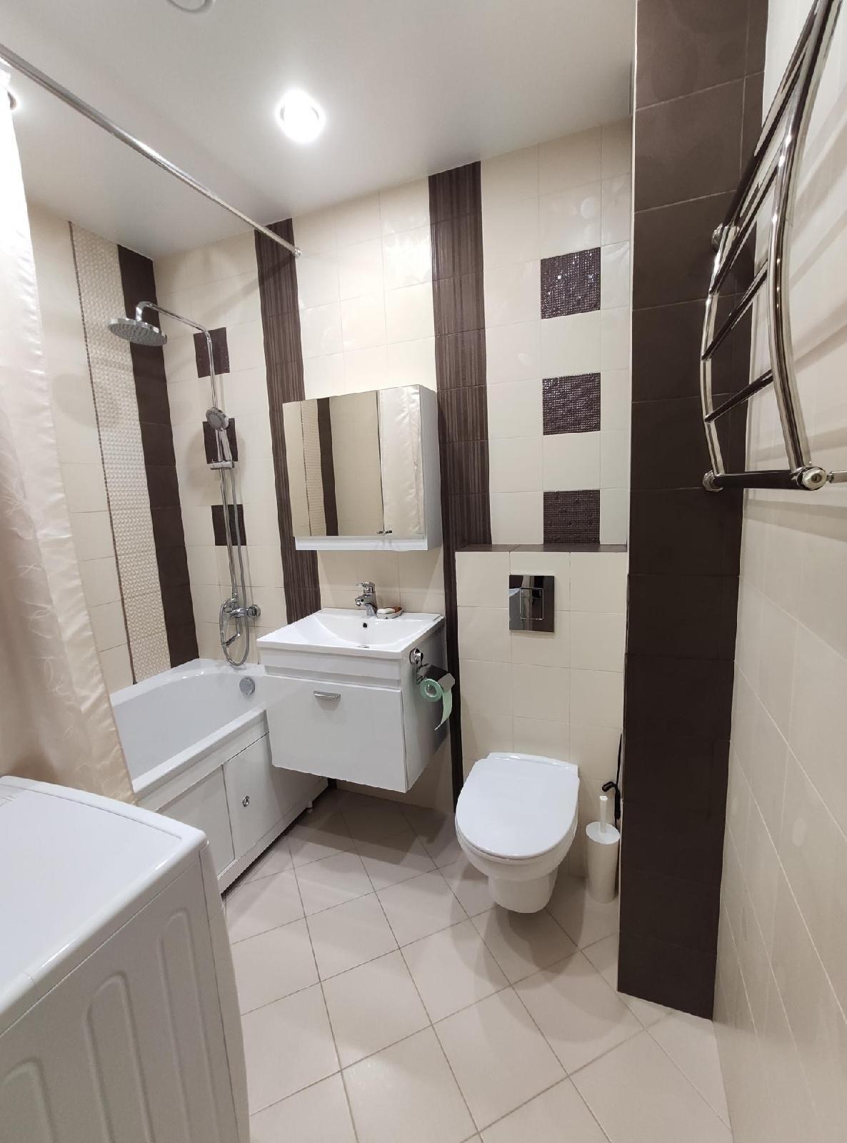 2к квартира улица Академика Киренского, 24 | 30000 | аренда в Красноярске фото 5