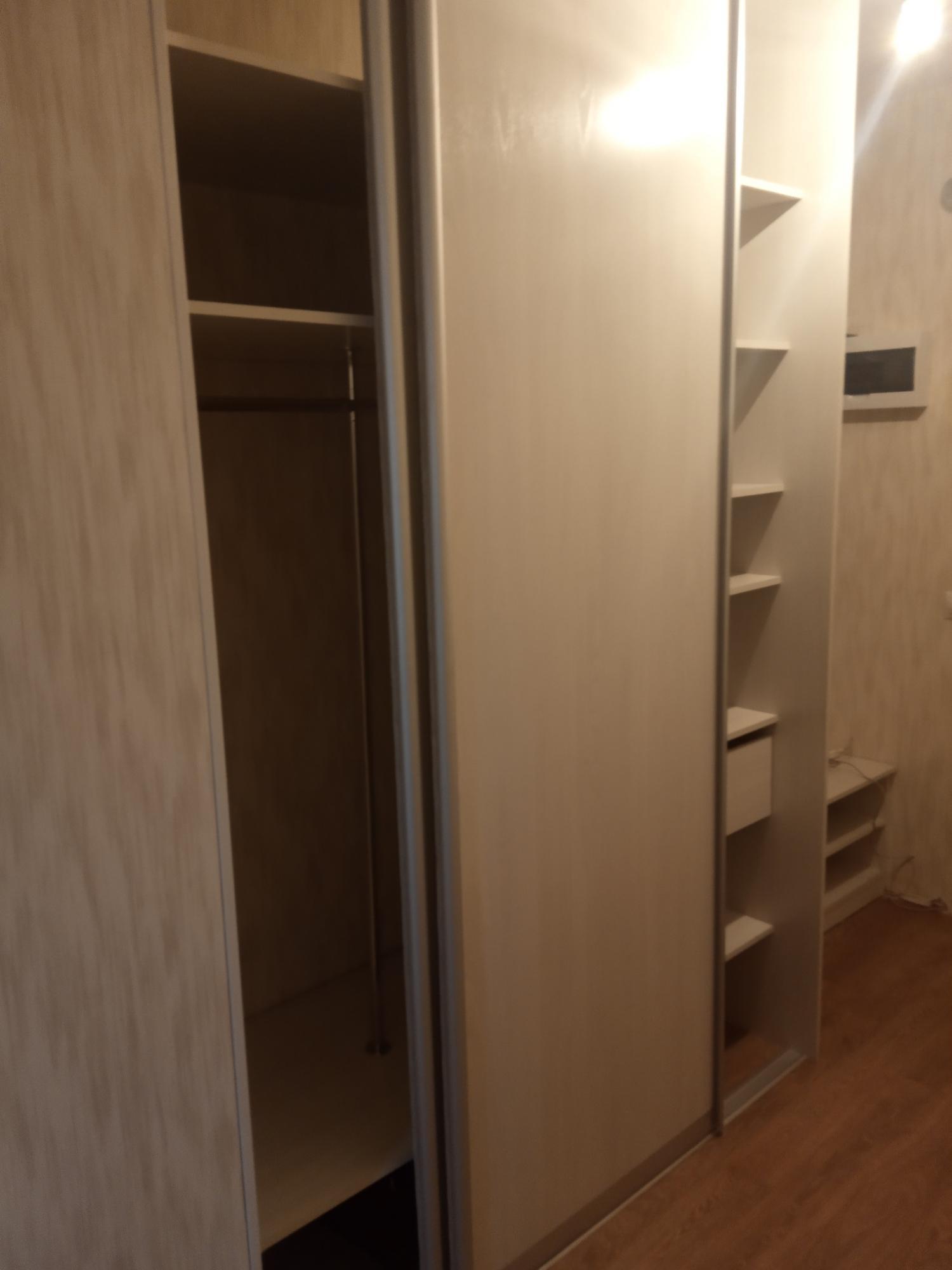 1к квартира Краснодарская улица, 22А | 15500 | аренда в Красноярске фото 2