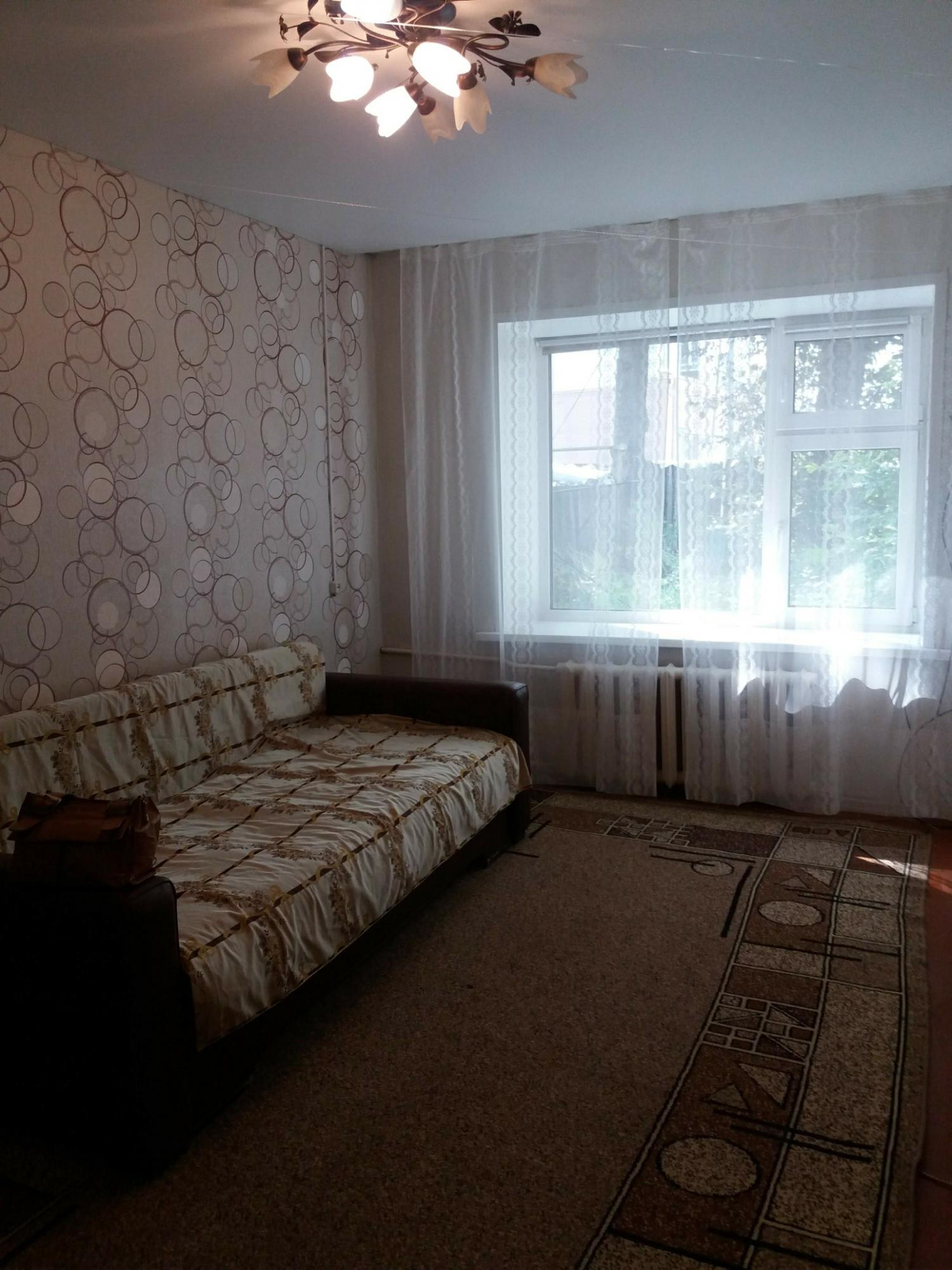 1к квартира 2-я Краснодарская улица, 5а | 10000 | аренда в Красноярске фото 0