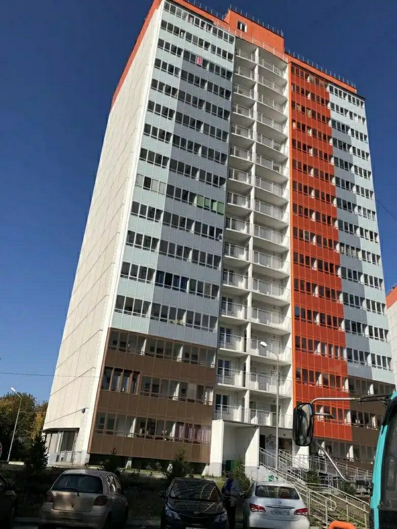 студия улица Вильского, 32   11000   аренда в Красноярске фото 2