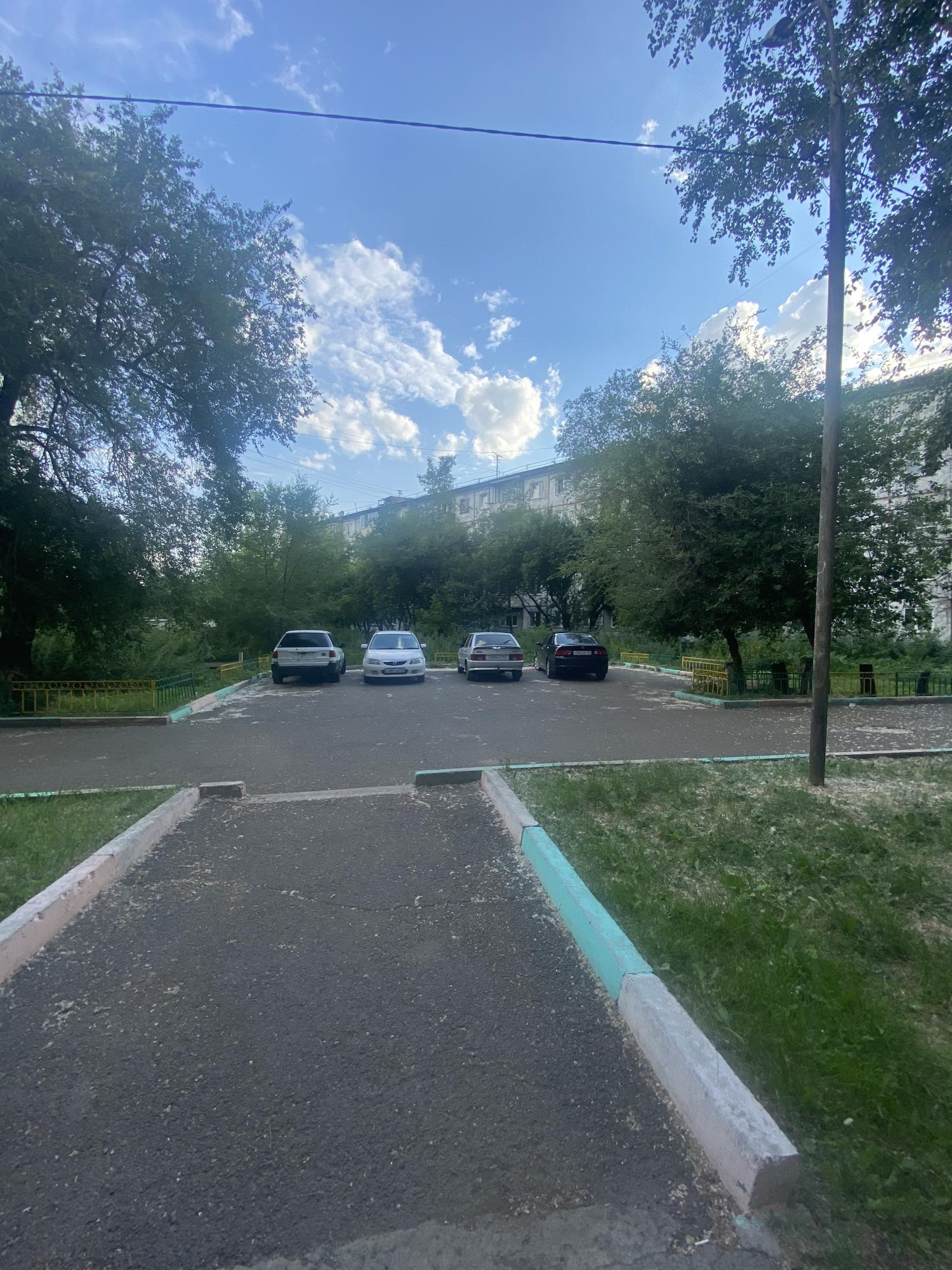 студия улица Устиновича, 30 | 12000 | аренда в Красноярске фото 13
