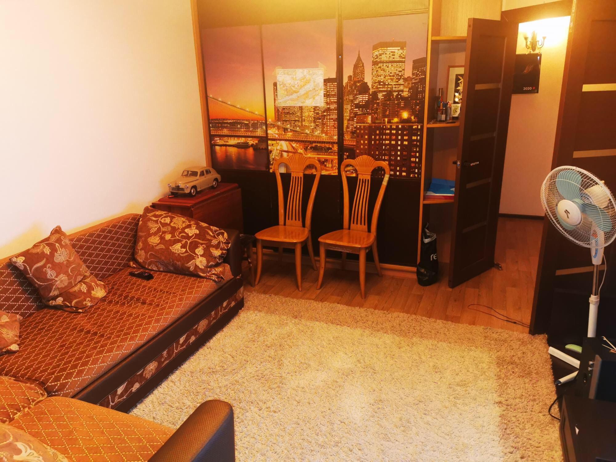 3к квартира улица Демьяна Бедного, 24   25000   аренда в Красноярске фото 1
