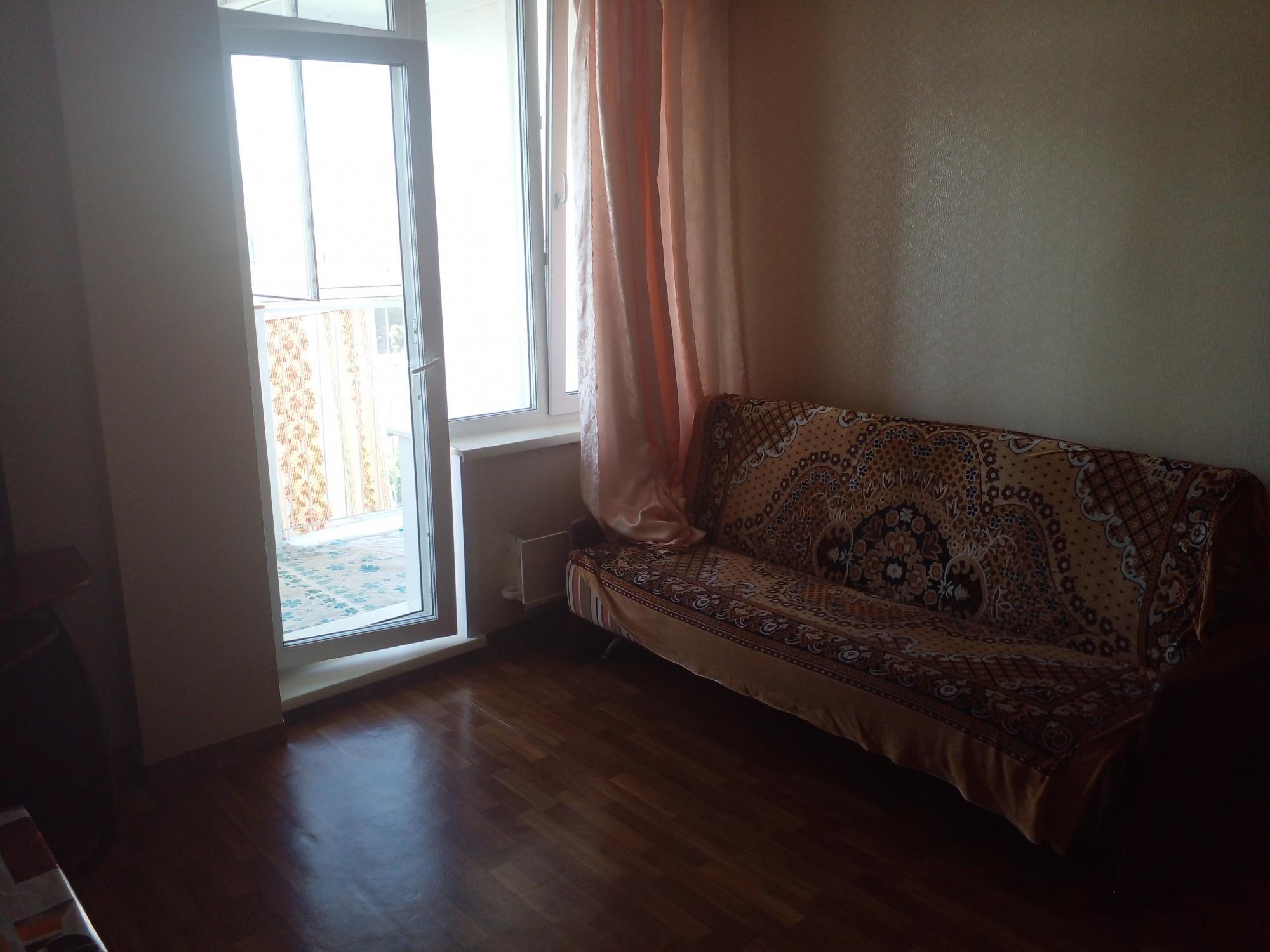 1к квартира улица Борисова, 42   12000   аренда в Красноярске фото 2