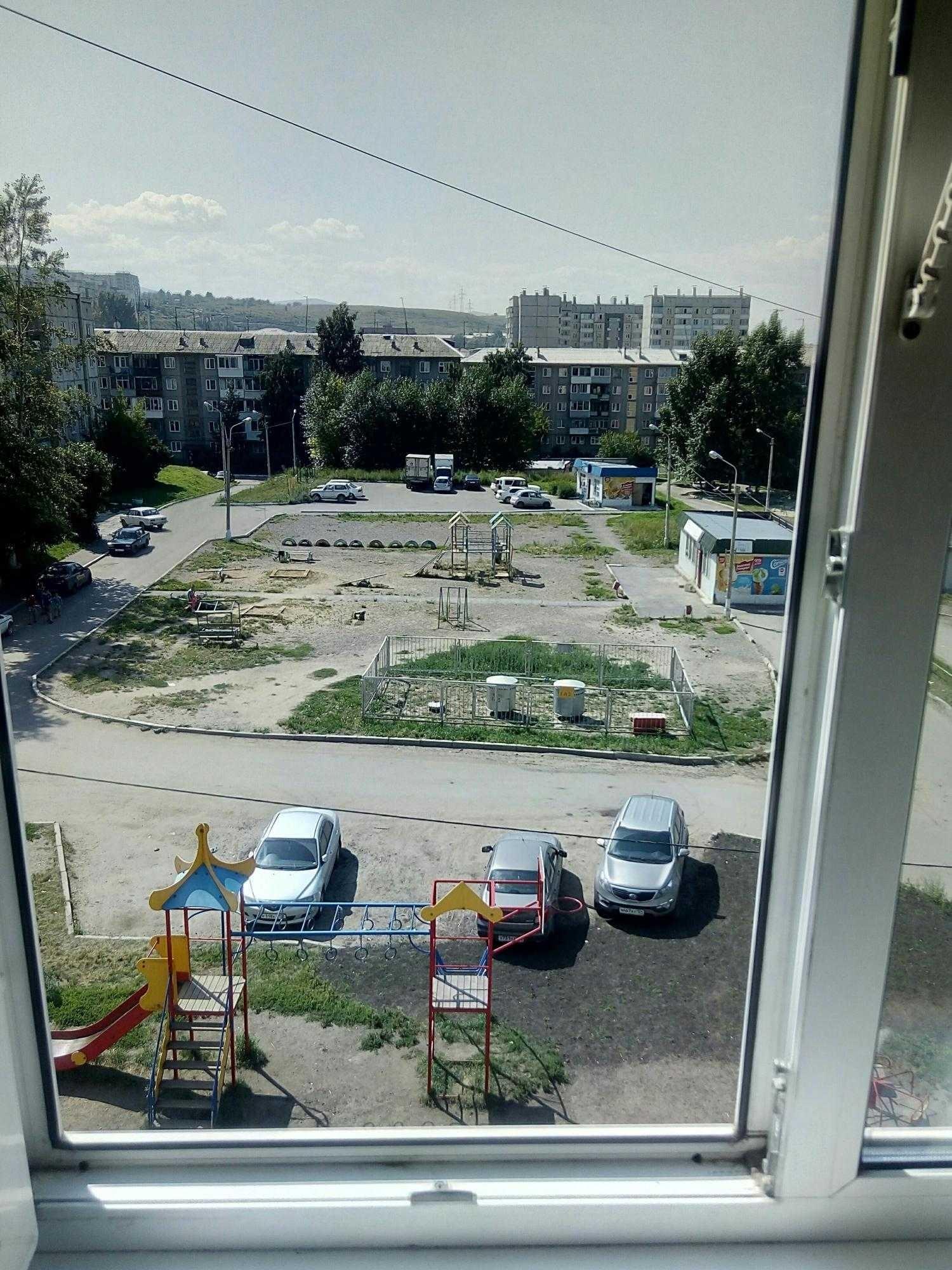 1к квартира Тобольская улица, 3   7000   аренда в Красноярске фото 3