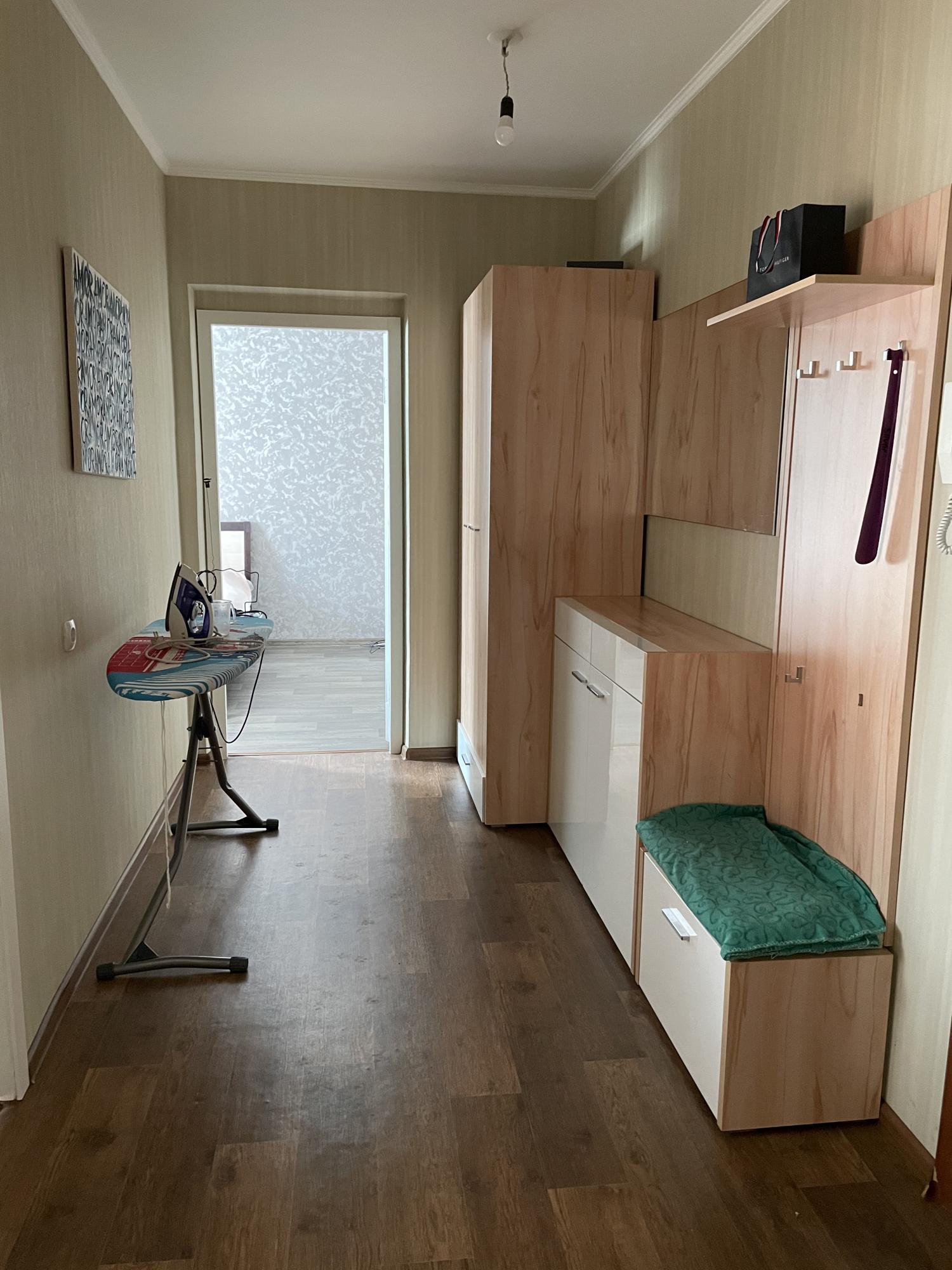 2к квартира улица Водопьянова, 11Г   24000   аренда в Красноярске фото 11
