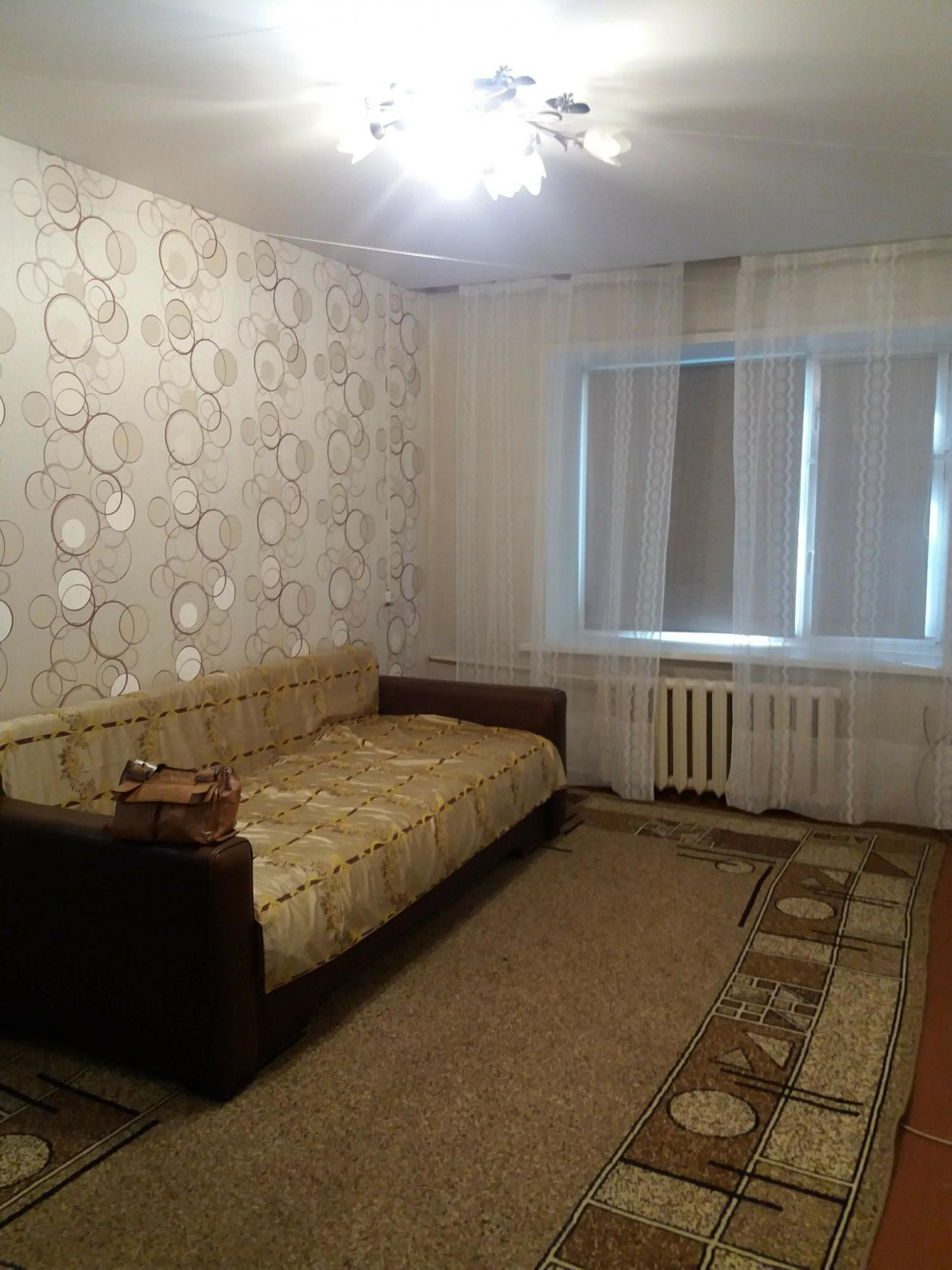 1к квартира 2-я Краснодарская улица, 5а | 10000 | аренда в Красноярске фото 1
