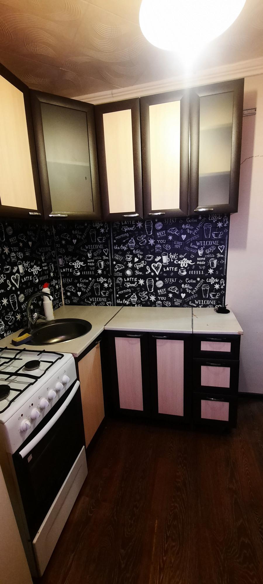 1к квартира Северный проезд, 11   14000   аренда в Красноярске фото 3