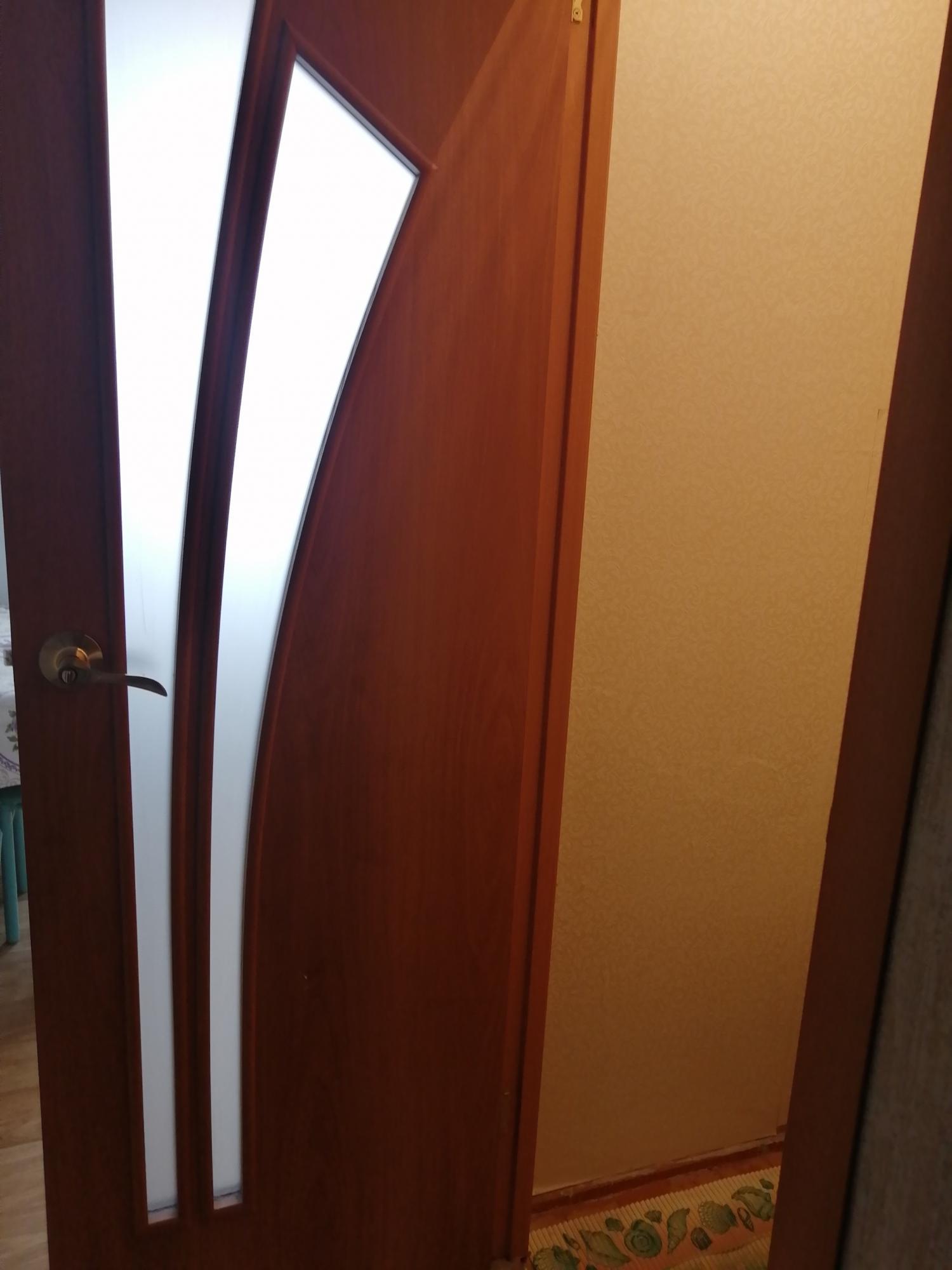 1к квартира улица 78 Добровольческой Бригады, 1   15000   аренда в Красноярске фото 8