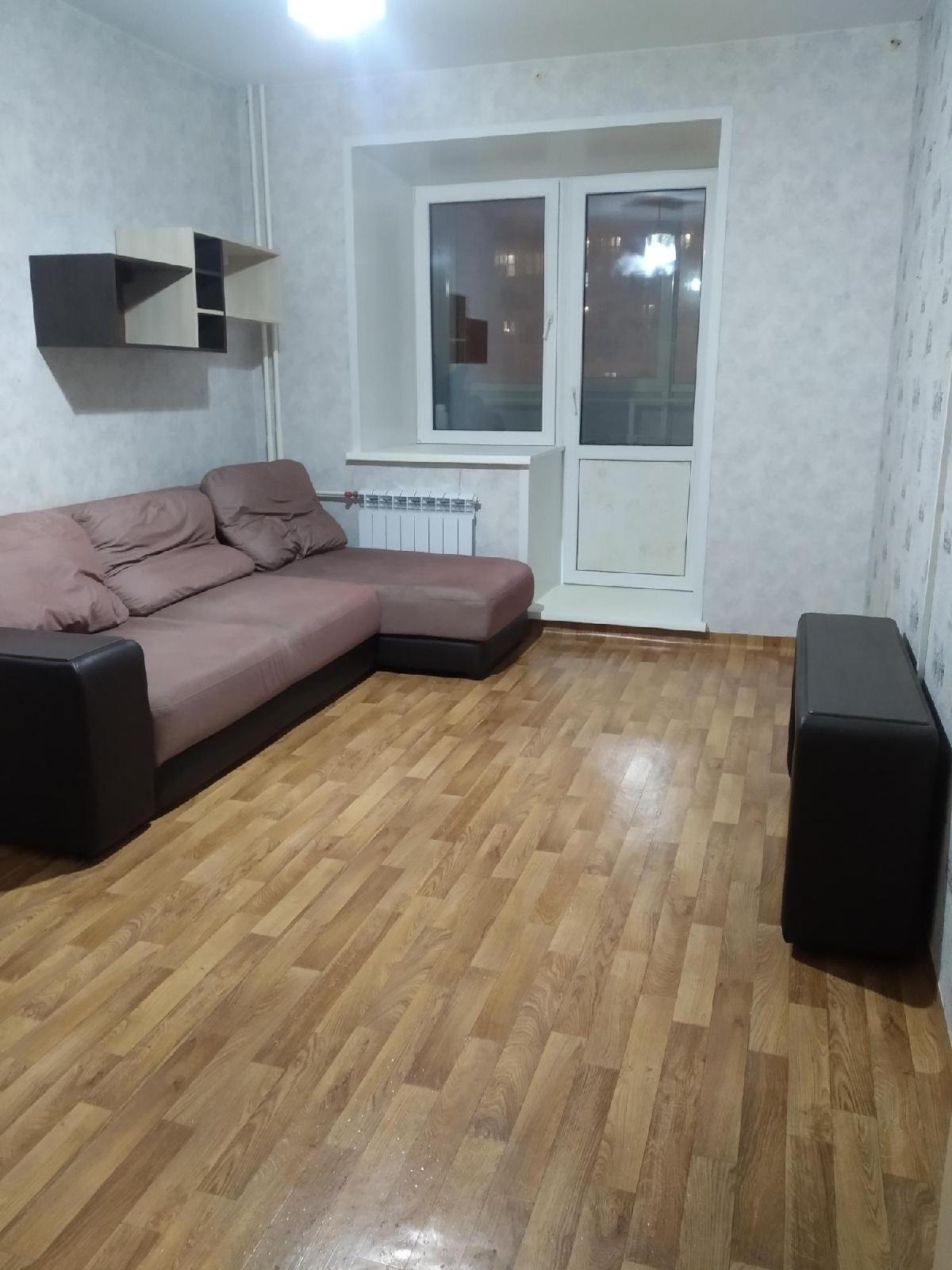 1к квартира 2-я Ботаническая улица, 34   12500   аренда в Красноярске фото 0