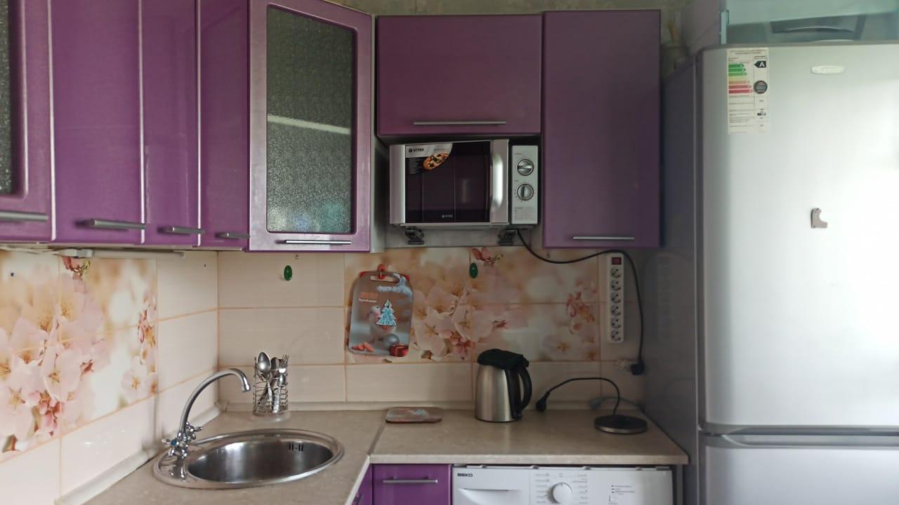 2к квартира улица Академика Киренского, 25а | 19000 | аренда в Красноярске фото 8