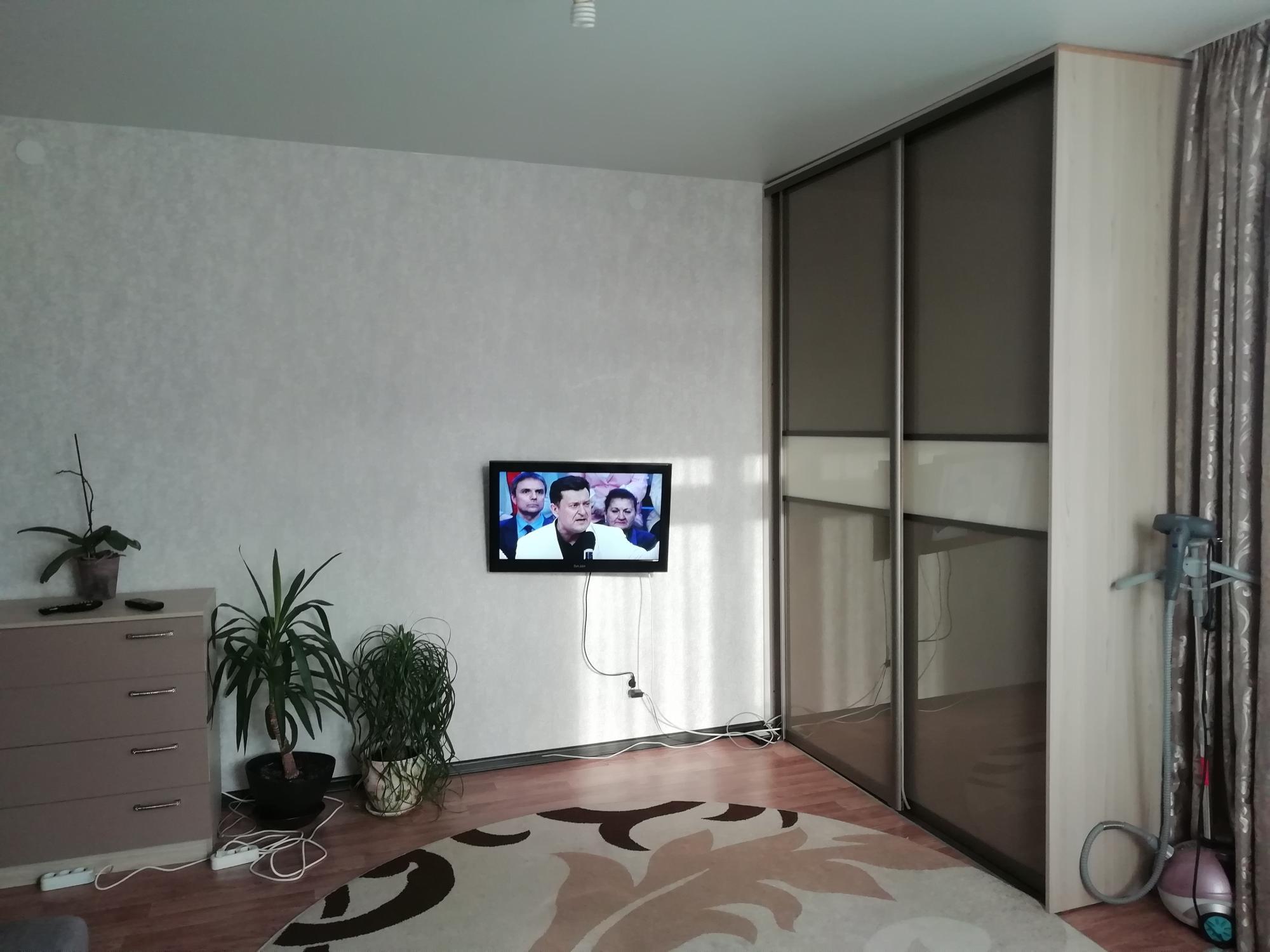 1к квартира улица Чернышевского, 81   21000   аренда в Красноярске фото 2