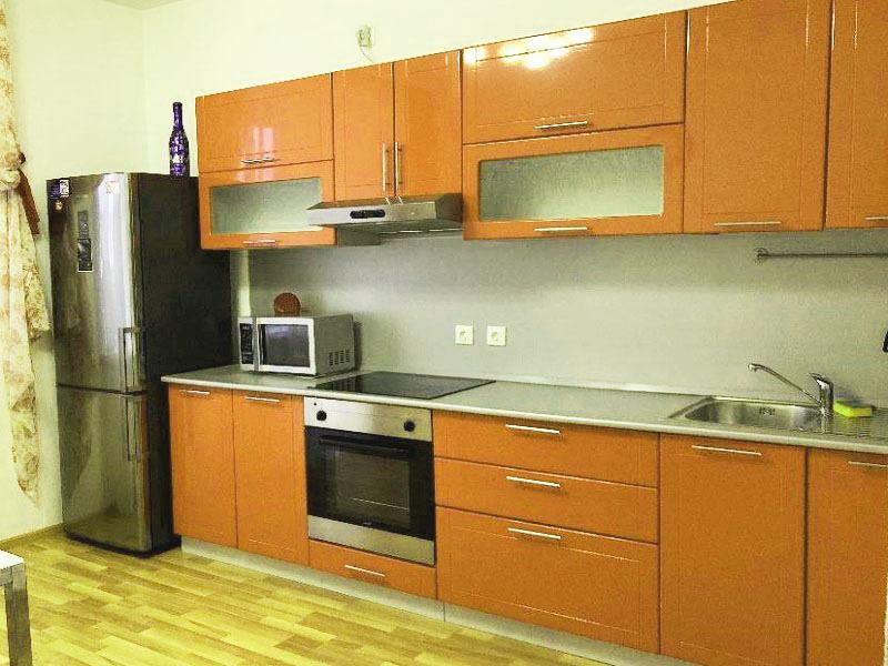 1к квартира улица Карамзина, 13 | 13500 | аренда в Красноярске фото 0