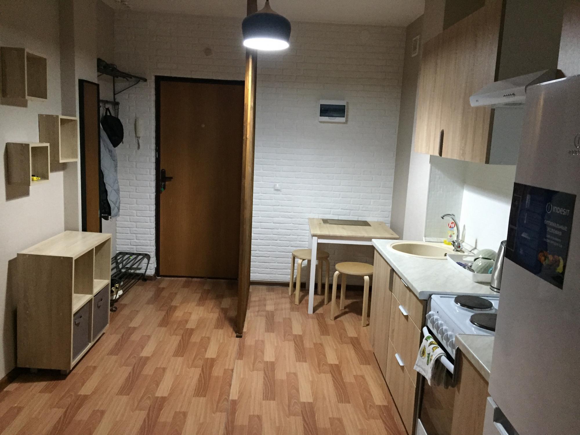 студия Норильская улица, 8Г   16000   аренда в Красноярске фото 1