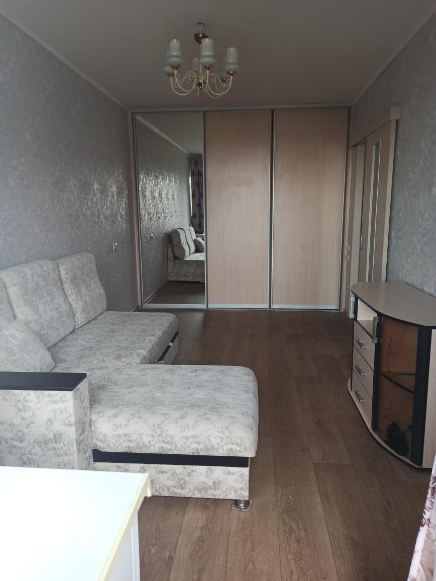2к квартира улица Академика Киренского, 25а | 19000 | аренда в Красноярске фото 0