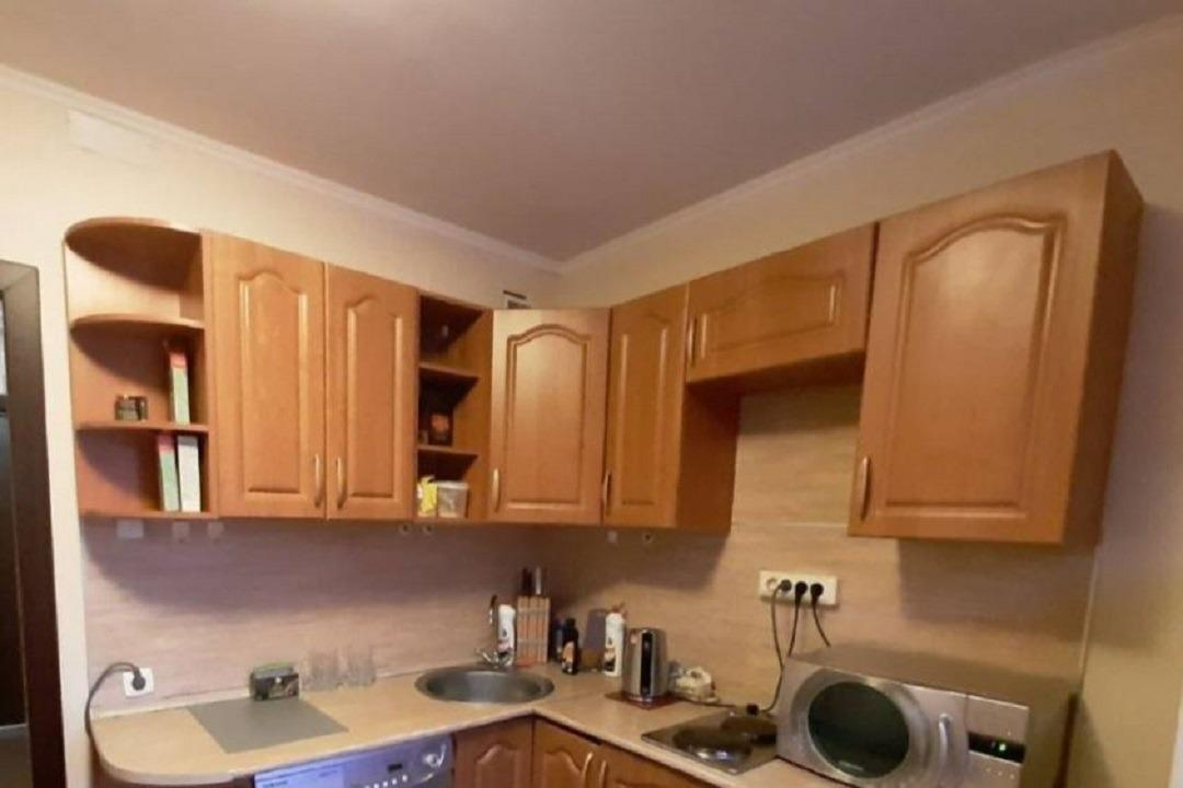 1к квартира улица Щорса, 46   13000   аренда в Красноярске фото 4