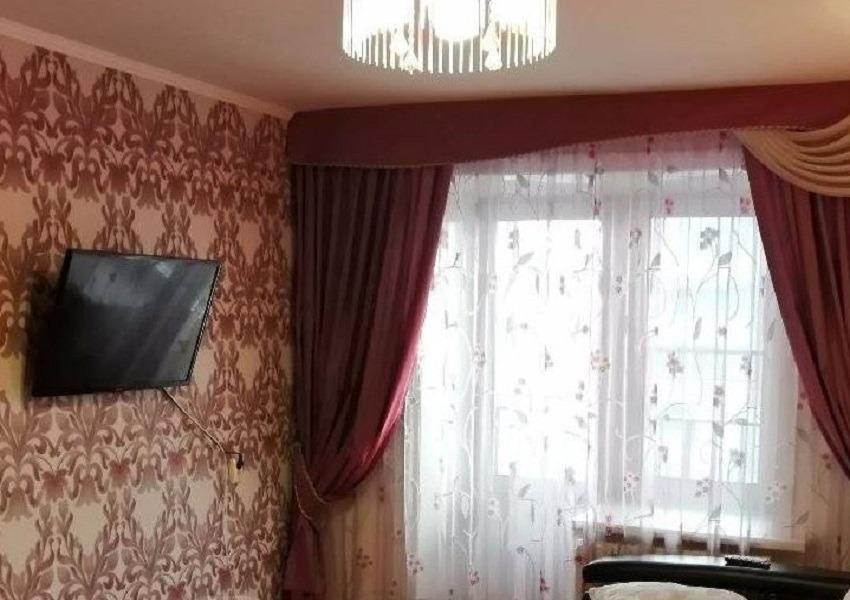 1к квартира улица Ленина, 95 | 15000 | аренда в Красноярске фото 1
