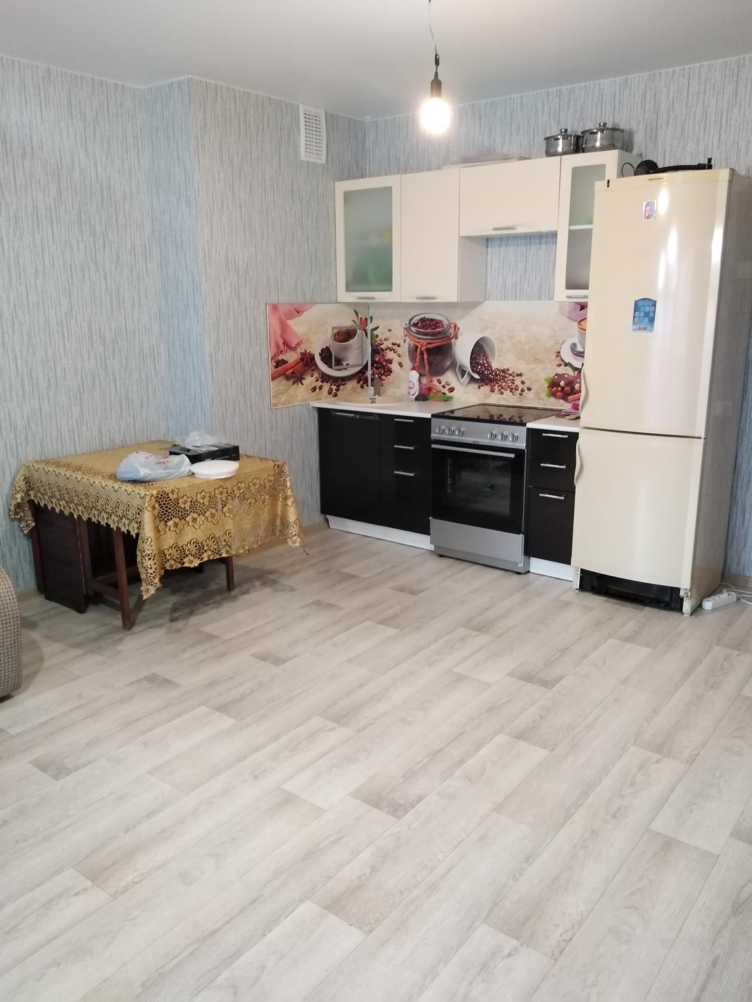 2к квартира улица Елены Стасовой, 65 | 18000 | аренда в Красноярске фото 0