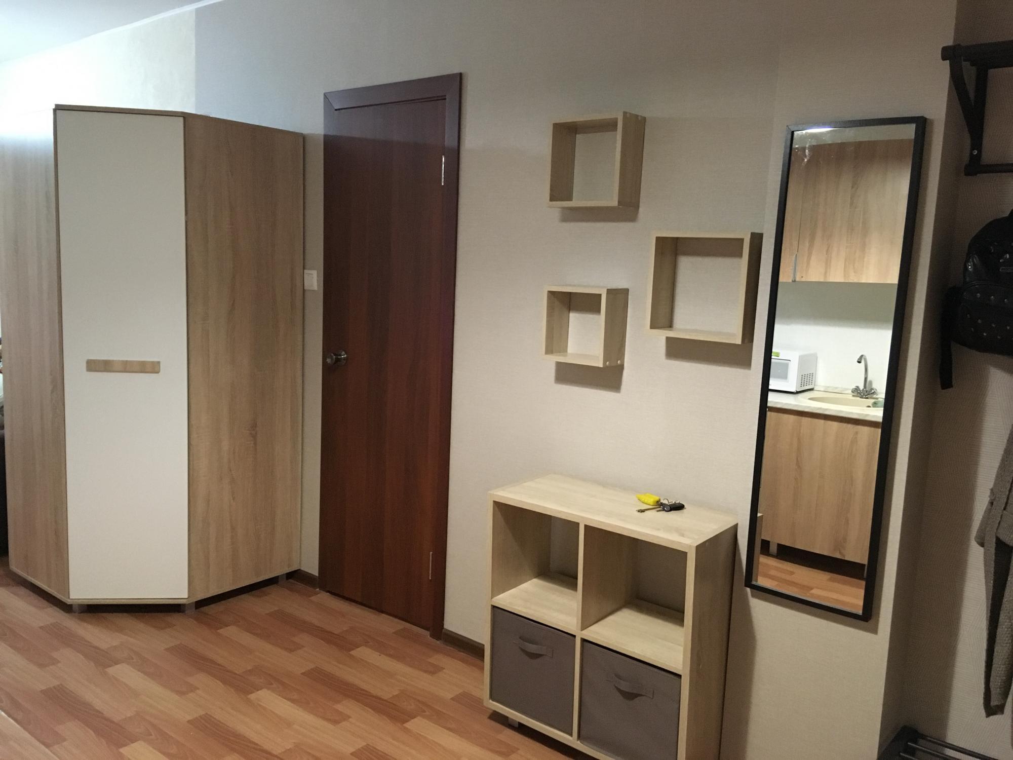 студия Норильская улица, 8Г   16000   аренда в Красноярске фото 4