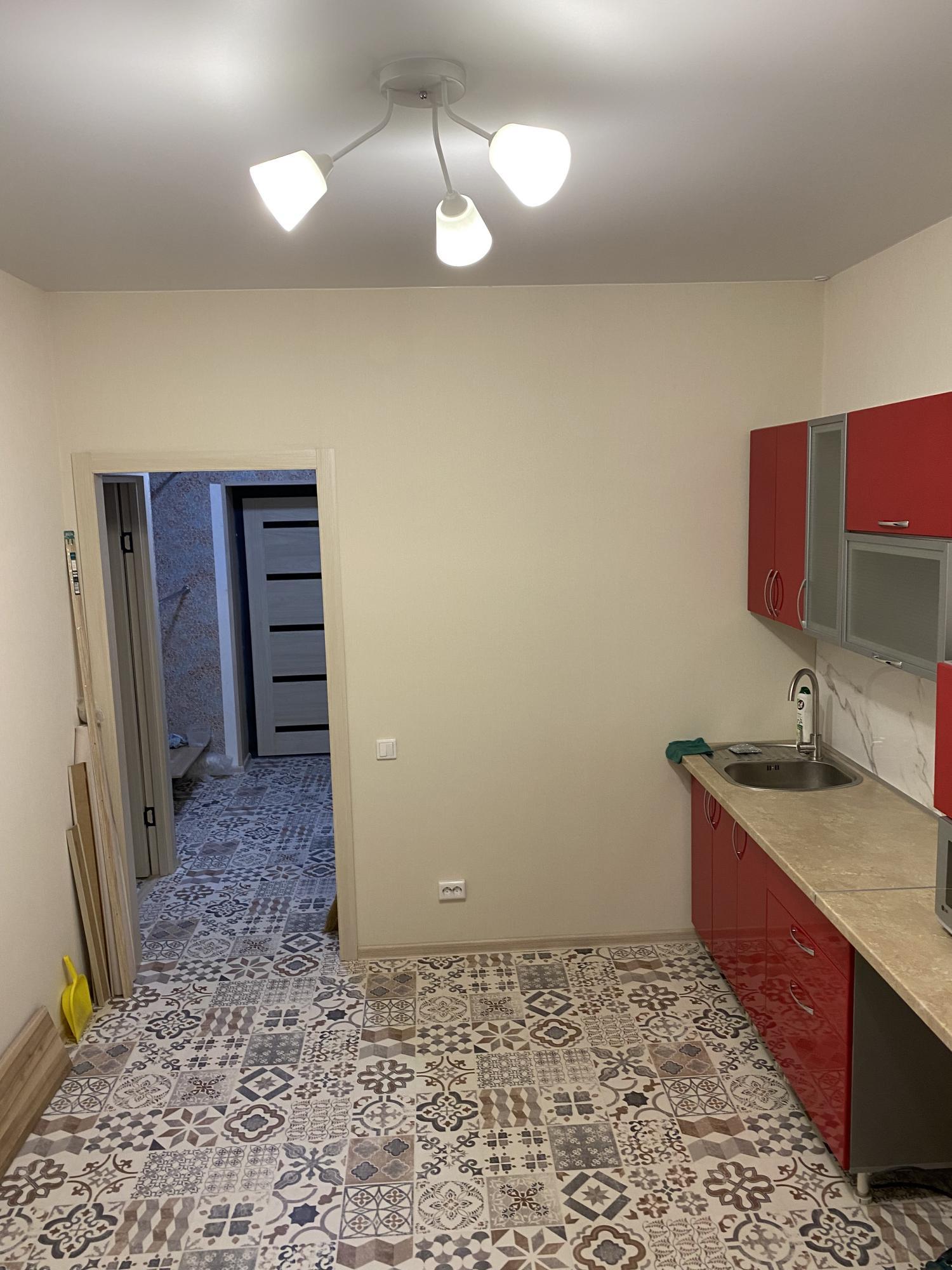 1к квартира Львовская улица, 33А | 15000 | аренда в Красноярске фото 4