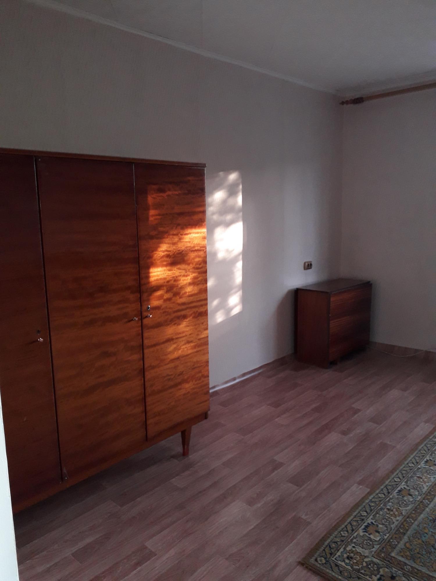 1к квартира улица Семафорная, 189   12000   аренда в Красноярске фото 1