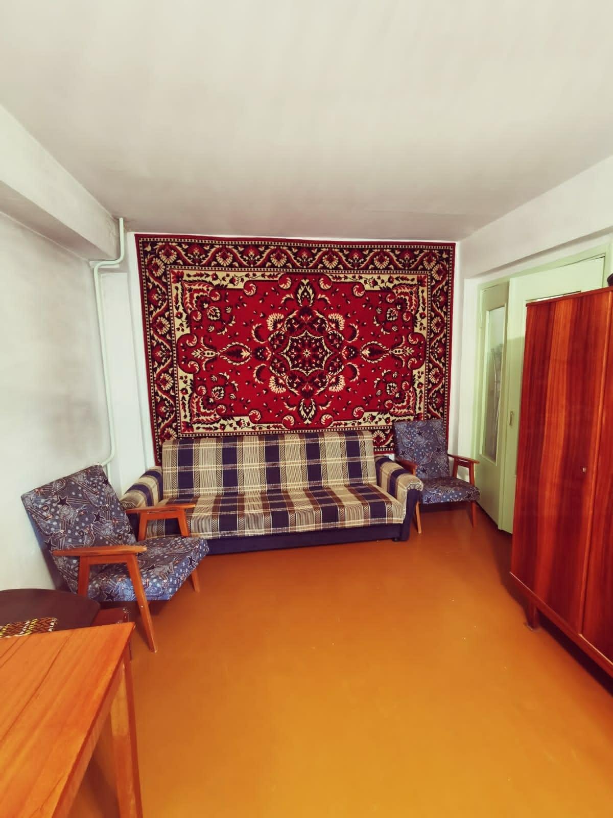 1к квартира Комсомольский проспект, 8 | 12000 | аренда в Красноярске фото 0