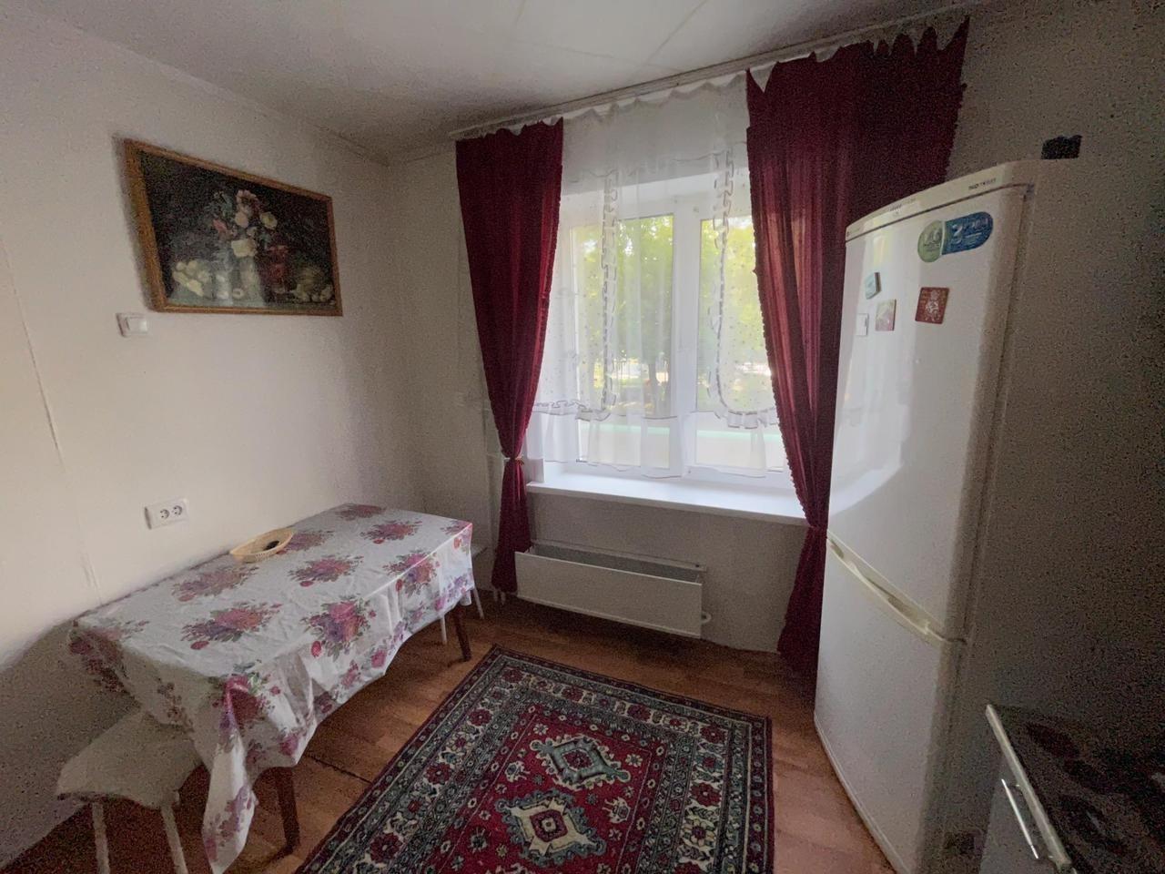 1к квартира улица Юшкова, 38А | 12600 | аренда в Красноярске фото 7