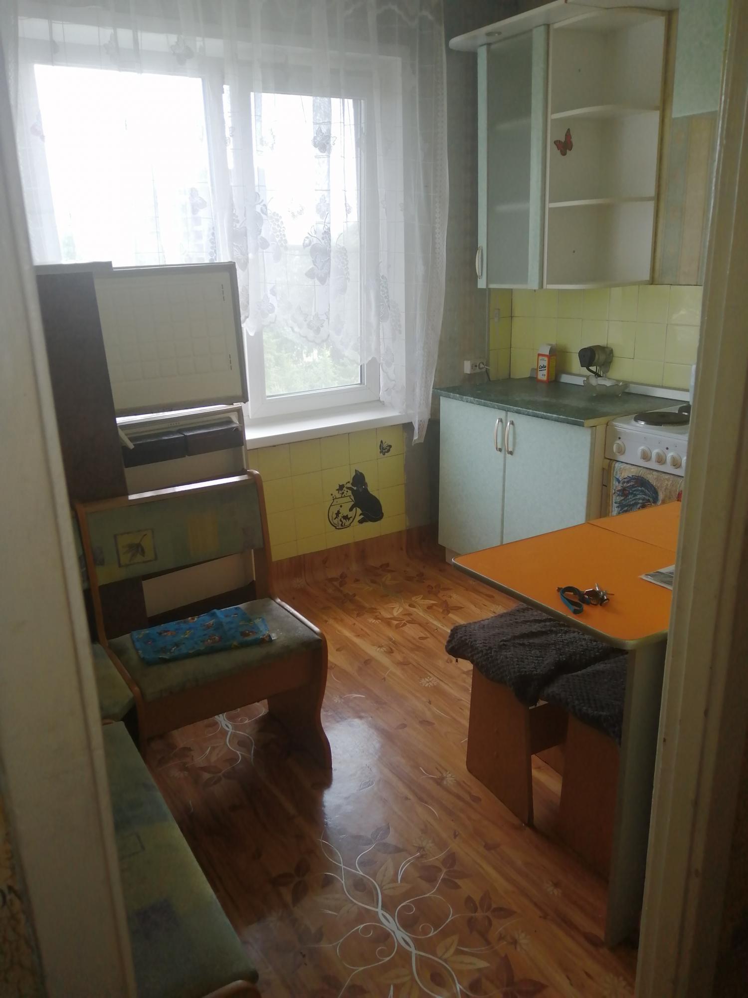 2к квартира Речной переулок, 3 | 18500 | аренда в Красноярске фото 4