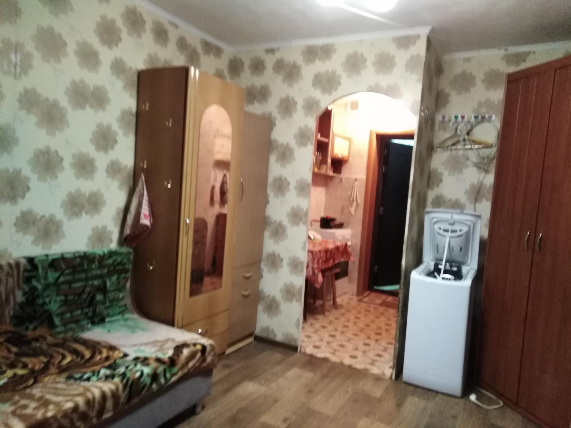 1к квартира улица Семафорная, 257 | 10500 | аренда в Красноярске фото 2