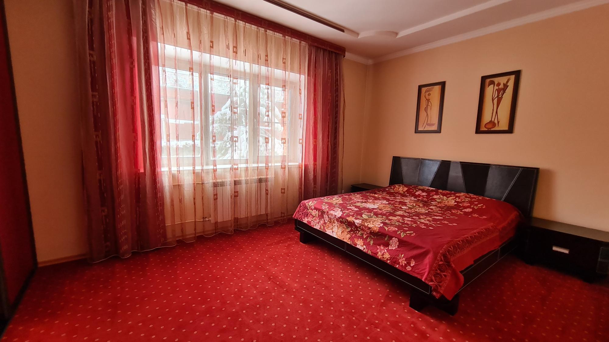 4к квартира улица Елены Стасовой, 25Г | 70000 | аренда в Красноярске фото 5