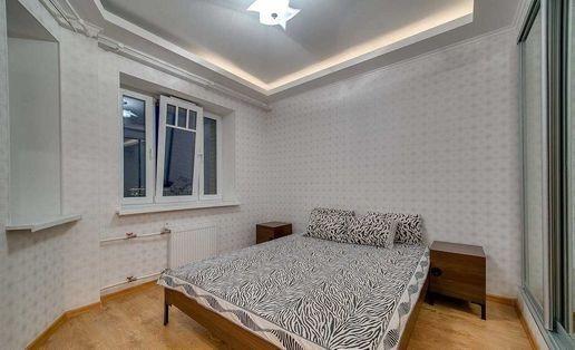 2к квартира Взлётка, микрорайон БЦ, улица Молокова, 1 к4   16000   аренда в Красноярске фото 2