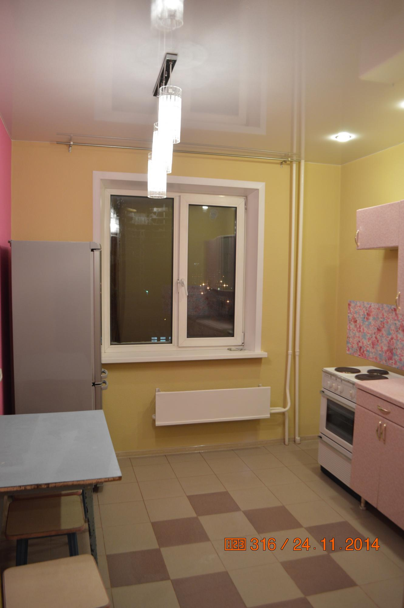 1к квартира улица Воронова, 18Д   12000   аренда в Красноярске фото 6