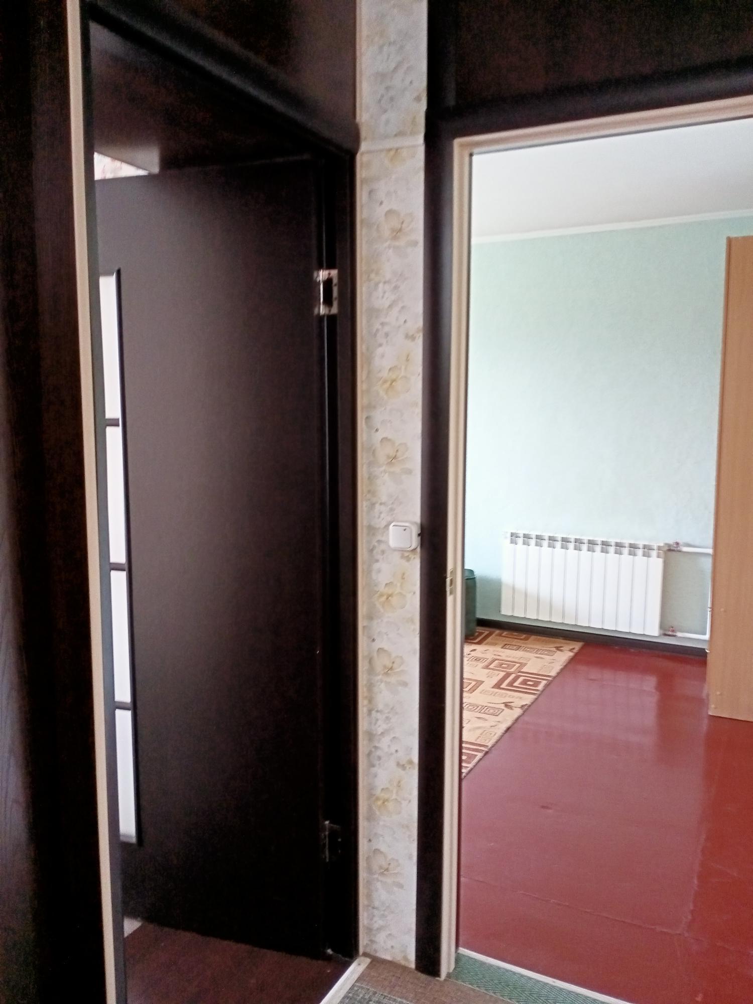 2к квартира переулок Маяковского, 15 | 17000 | аренда в Красноярске фото 0