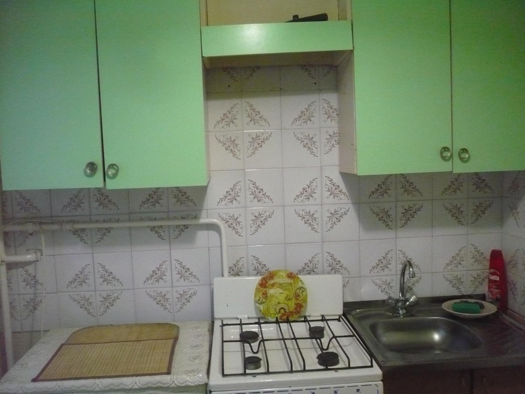 1к квартира улица Железнодорожников | 15000 | аренда в Красноярске фото 2