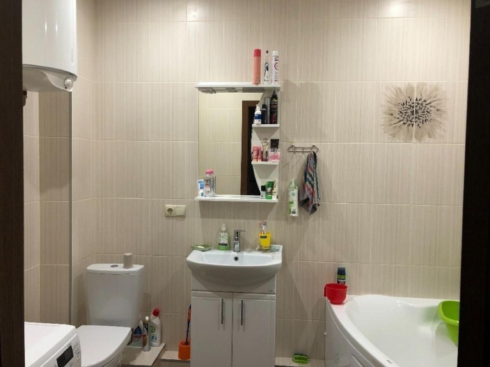 1к квартира улица Карамзина, 32   13500   аренда в Красноярске фото 3