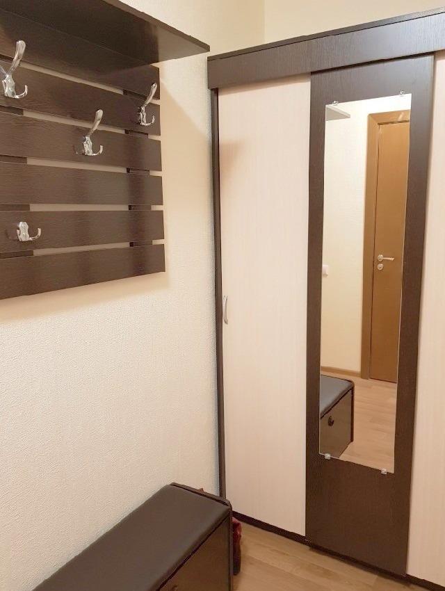 2к квартира Свободный проспект, 45 | 17500 | аренда в Красноярске фото 4