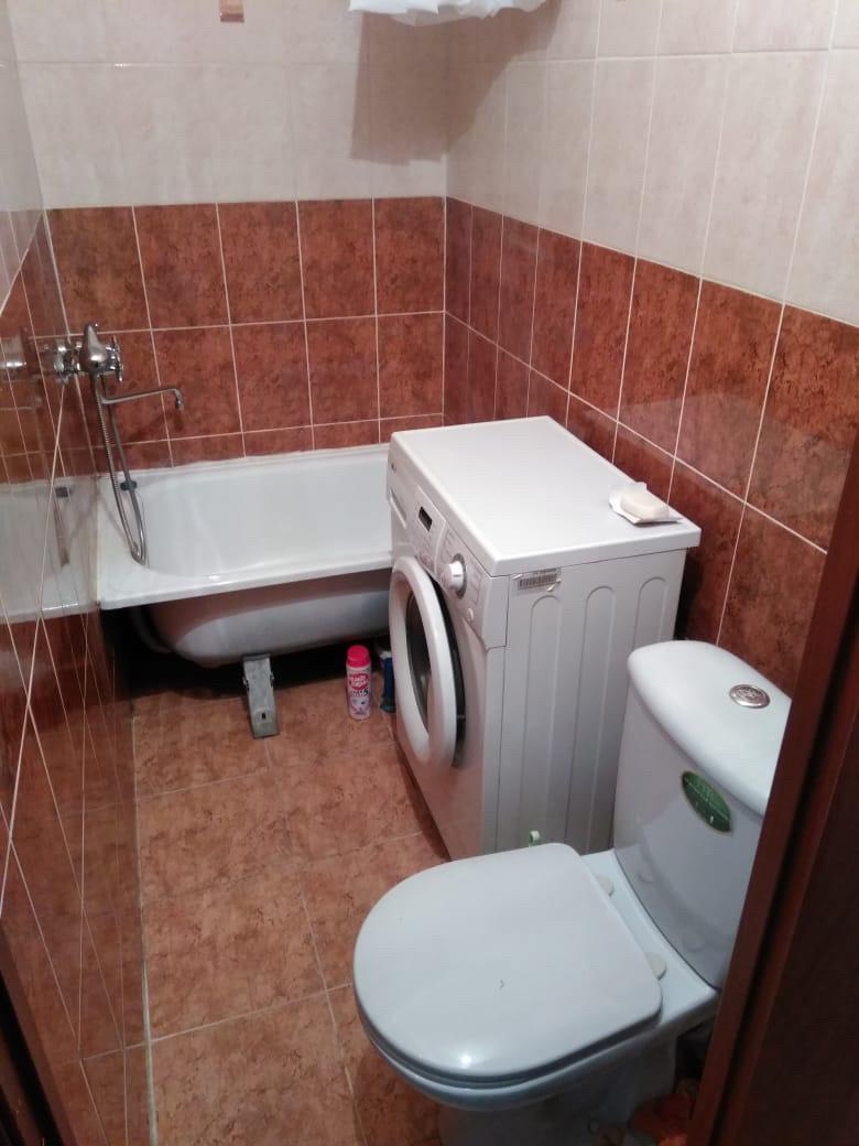 1к квартира улица Карбышева   10000   аренда в Красноярске фото 9