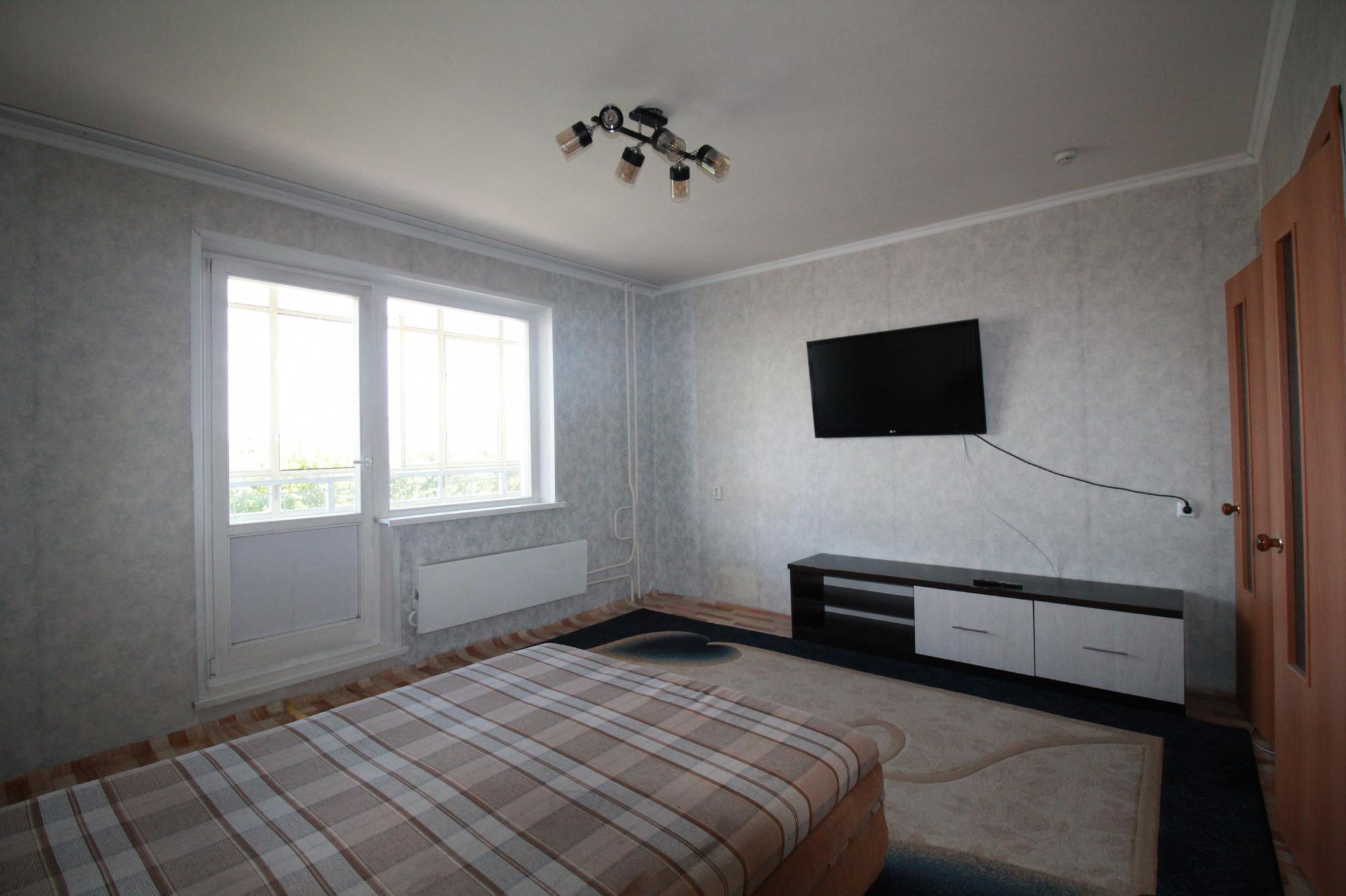 1к квартира улица Забобонова, 16 | 18000 | аренда в Красноярске фото 3