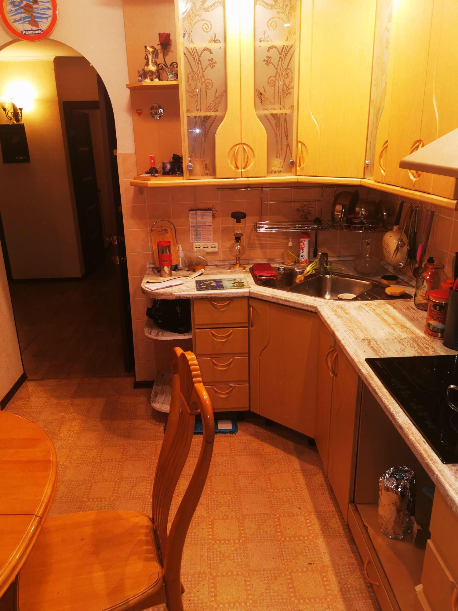 3к квартира улица Демьяна Бедного, 24   25000   аренда в Красноярске фото 6