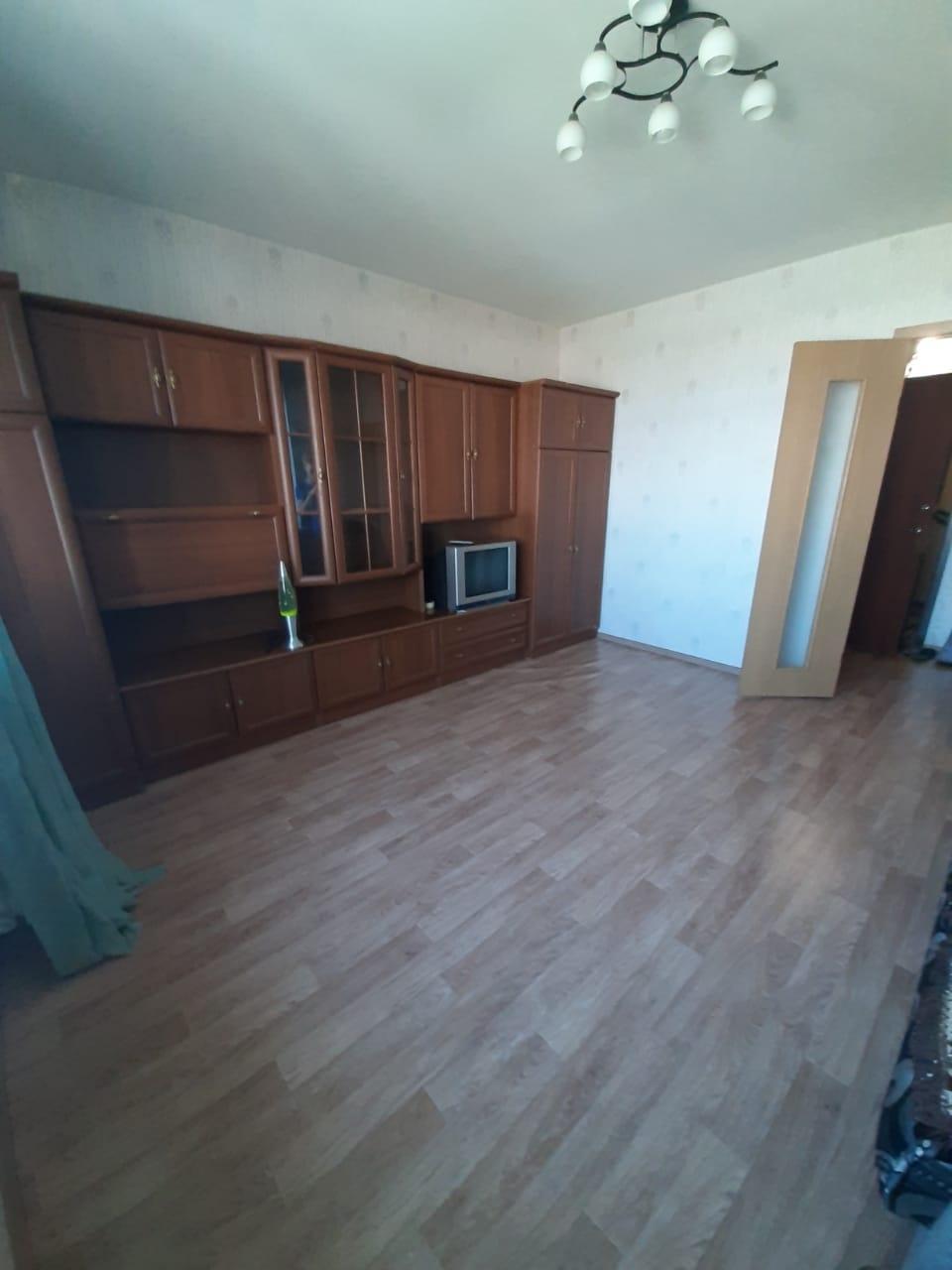 1к квартира улица Линейная, 109   15000   аренда в Красноярске фото 1