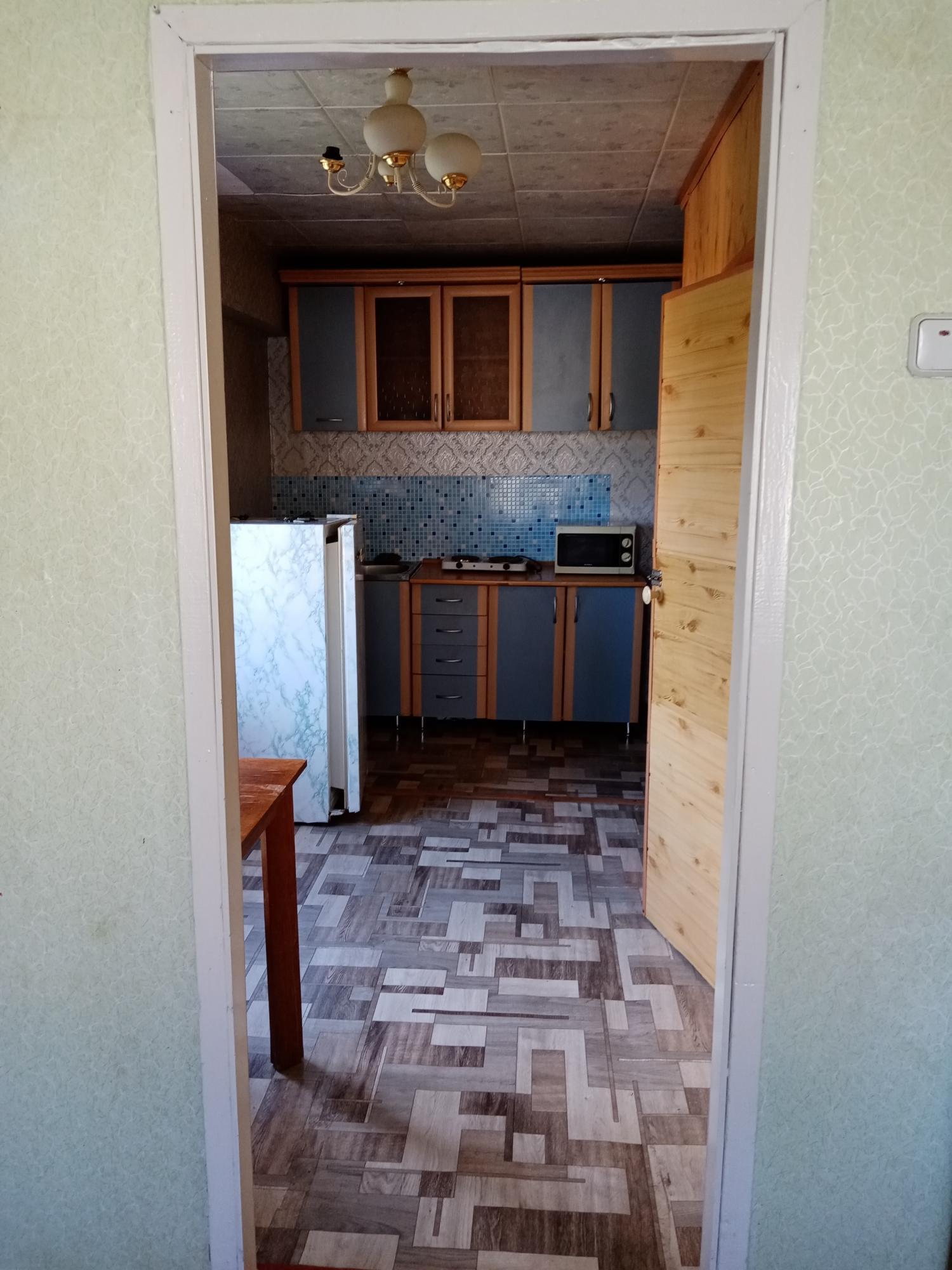 1к квартира улица Энергетиков, 40 | 11500 | аренда в Красноярске фото 4