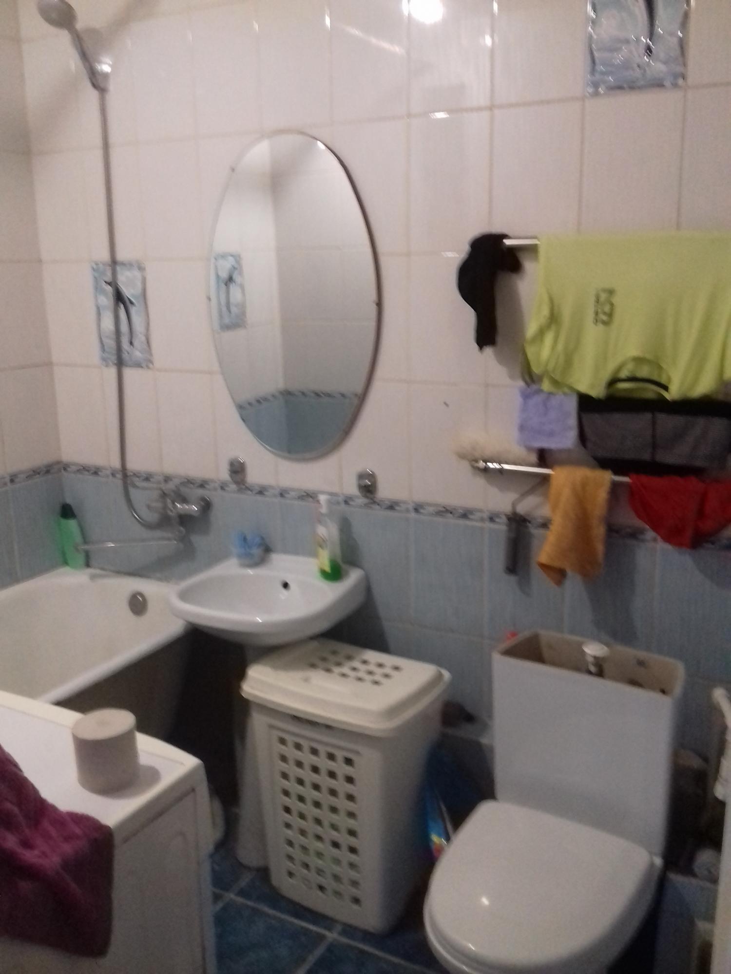 2к квартира Новосибирская улица, 39 | 18000 | аренда в Красноярске фото 7
