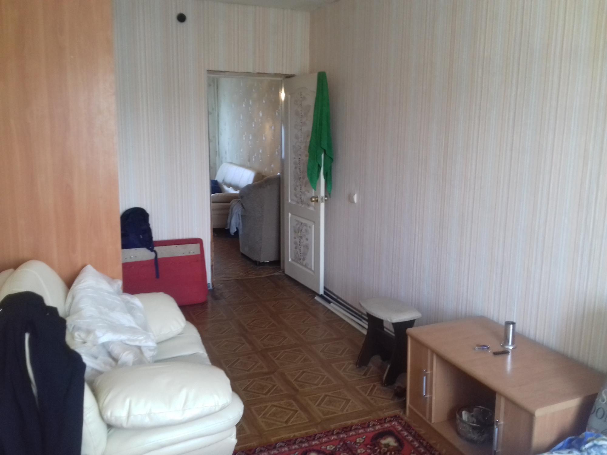 2к квартира Новосибирская улица, 39 | 18000 | аренда в Красноярске фото 3
