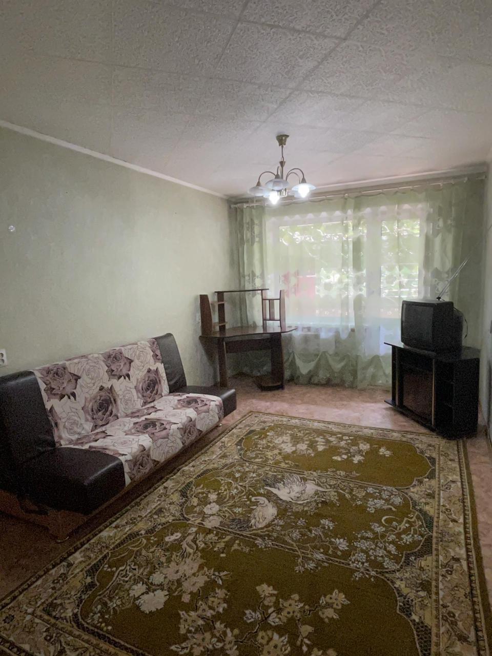 1к квартира улица Юшкова, 38А | 12600 | аренда в Красноярске фото 2