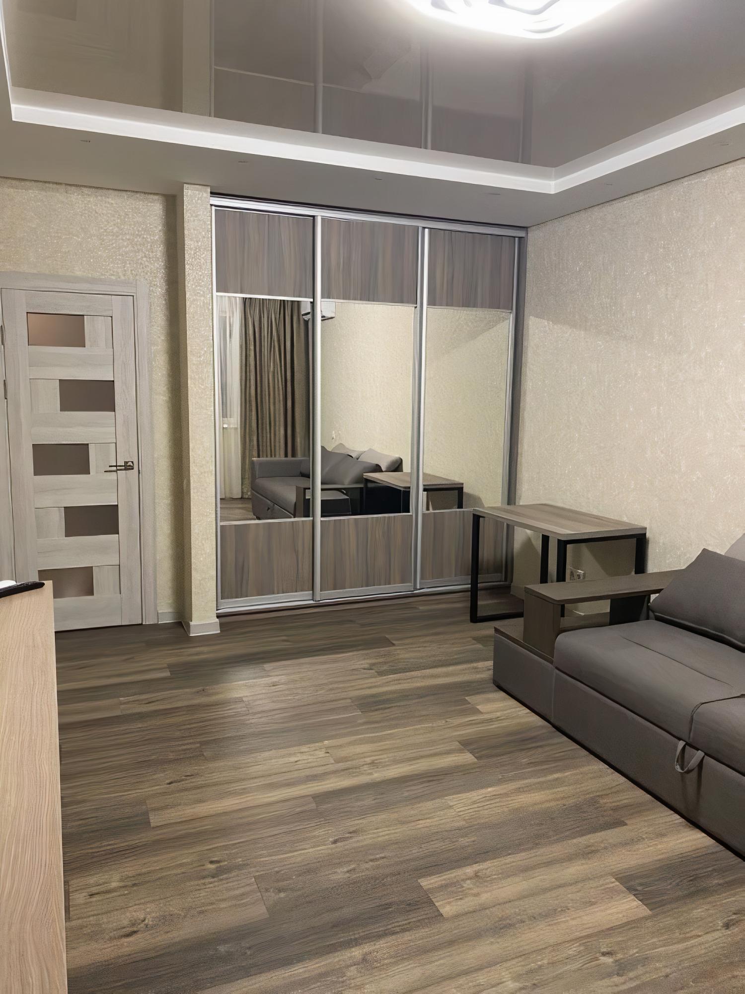 1к квартира улица Карамзина, 20 | 14000 | аренда в Красноярске фото 2