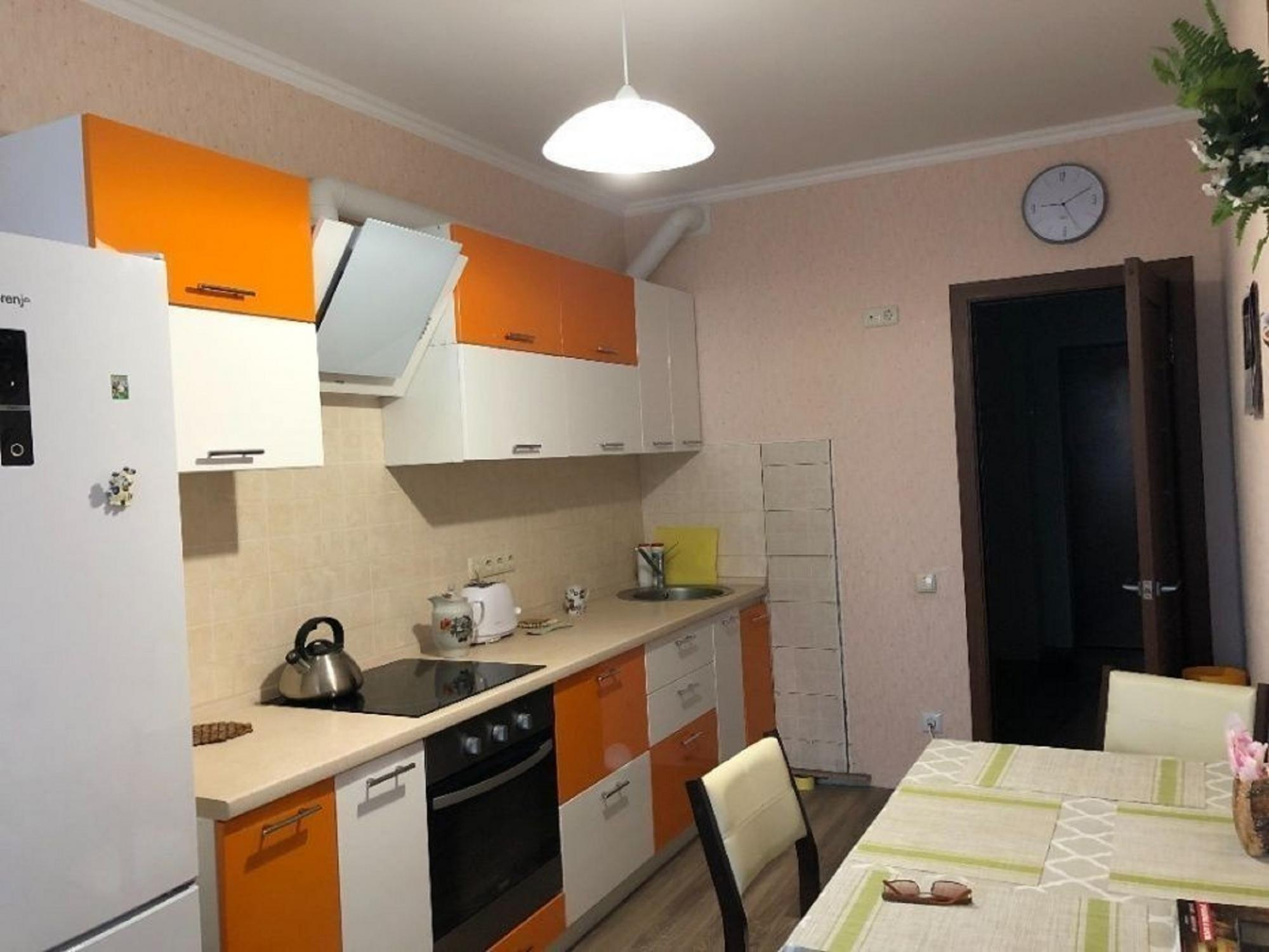 1к квартира улица Карамзина, 32   13500   аренда в Красноярске фото 2