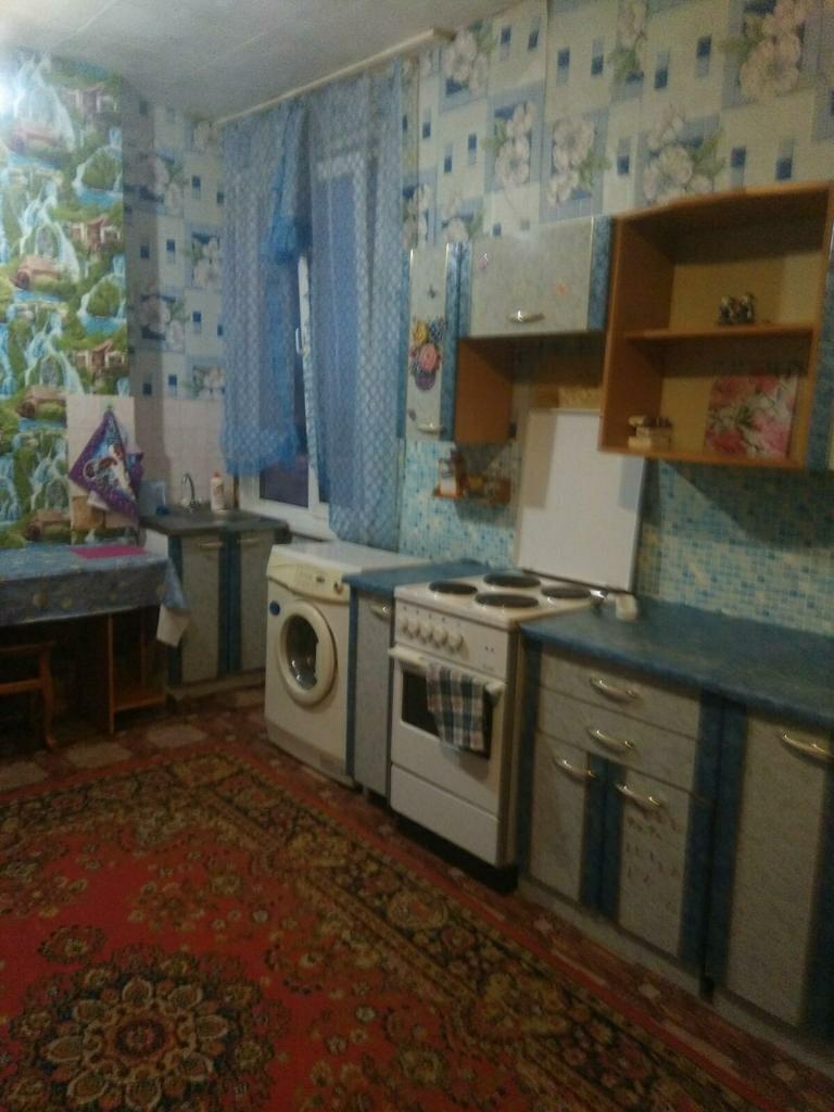 1к квартира улица Монтажников, 37   9000   аренда в Красноярске фото 3