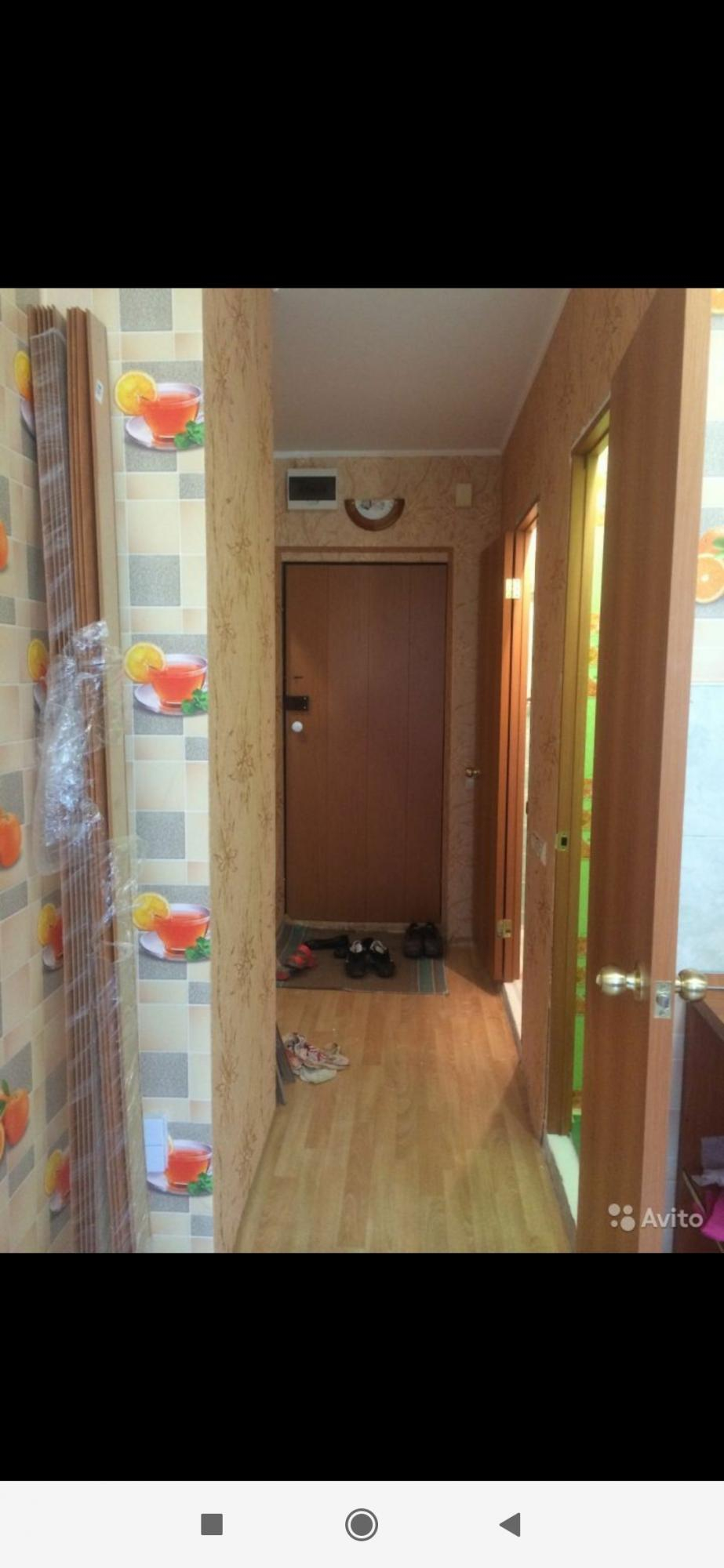 1к квартира улица Воронова, 18Д | 15000 | аренда в Красноярске фото 11
